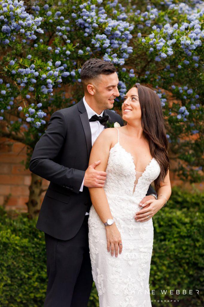 bartle hall wedding photography