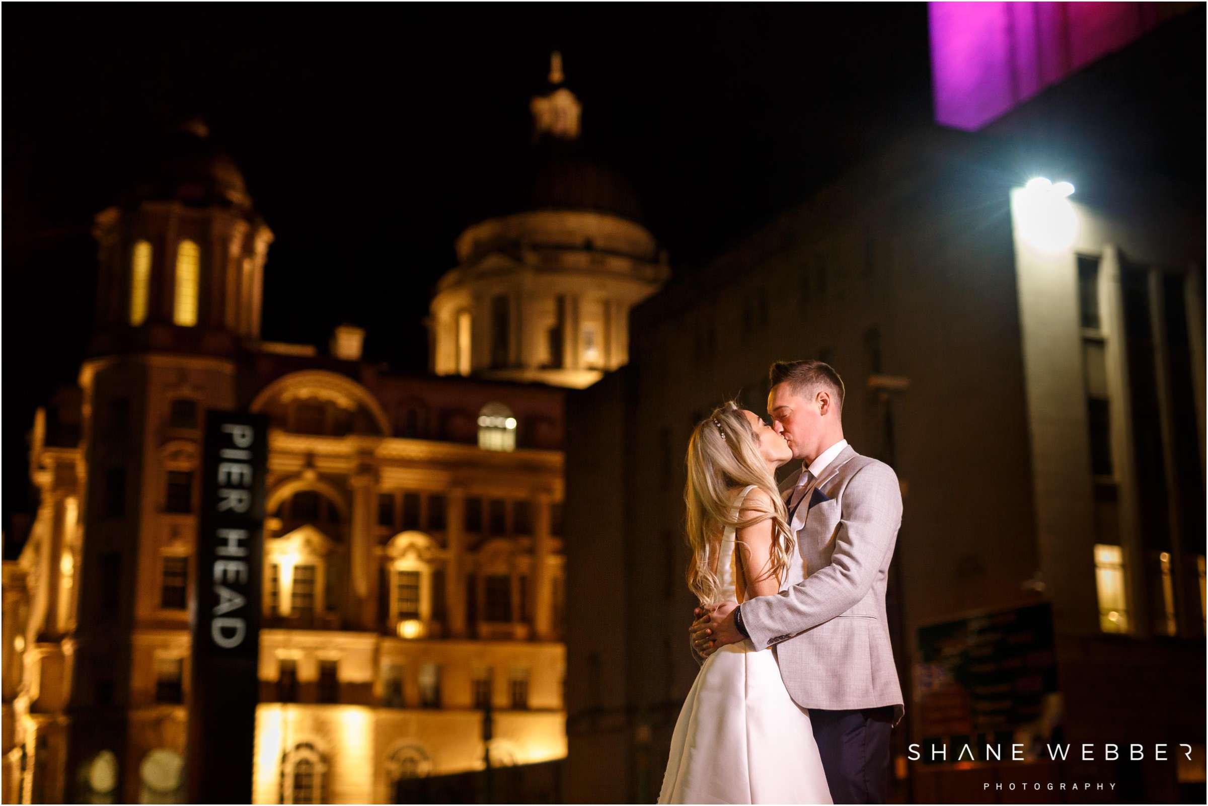 30 James St wedding photography