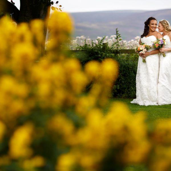 Windy Harbour Farm wedding photography