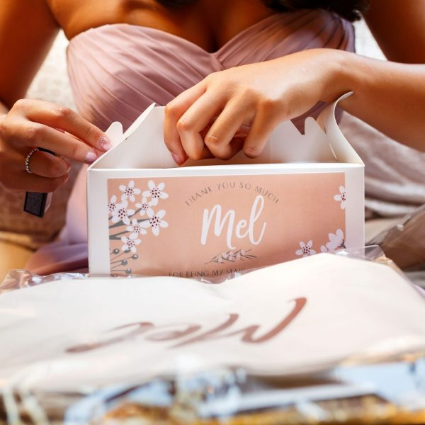 Wedding Day Gift Ideas