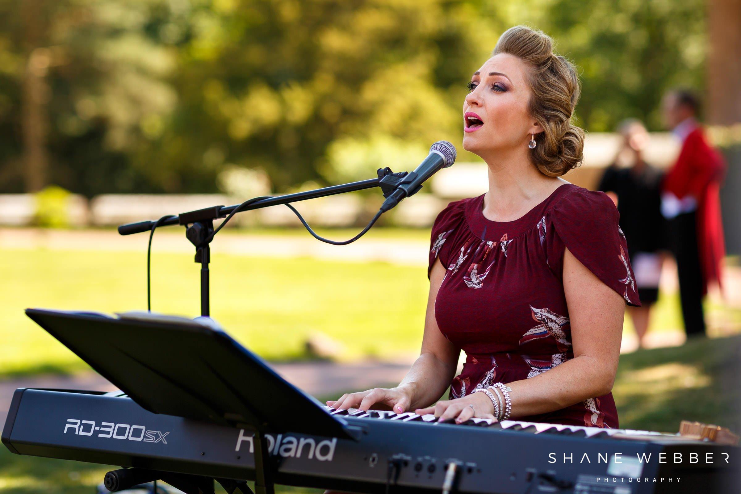 Jennie Swandon