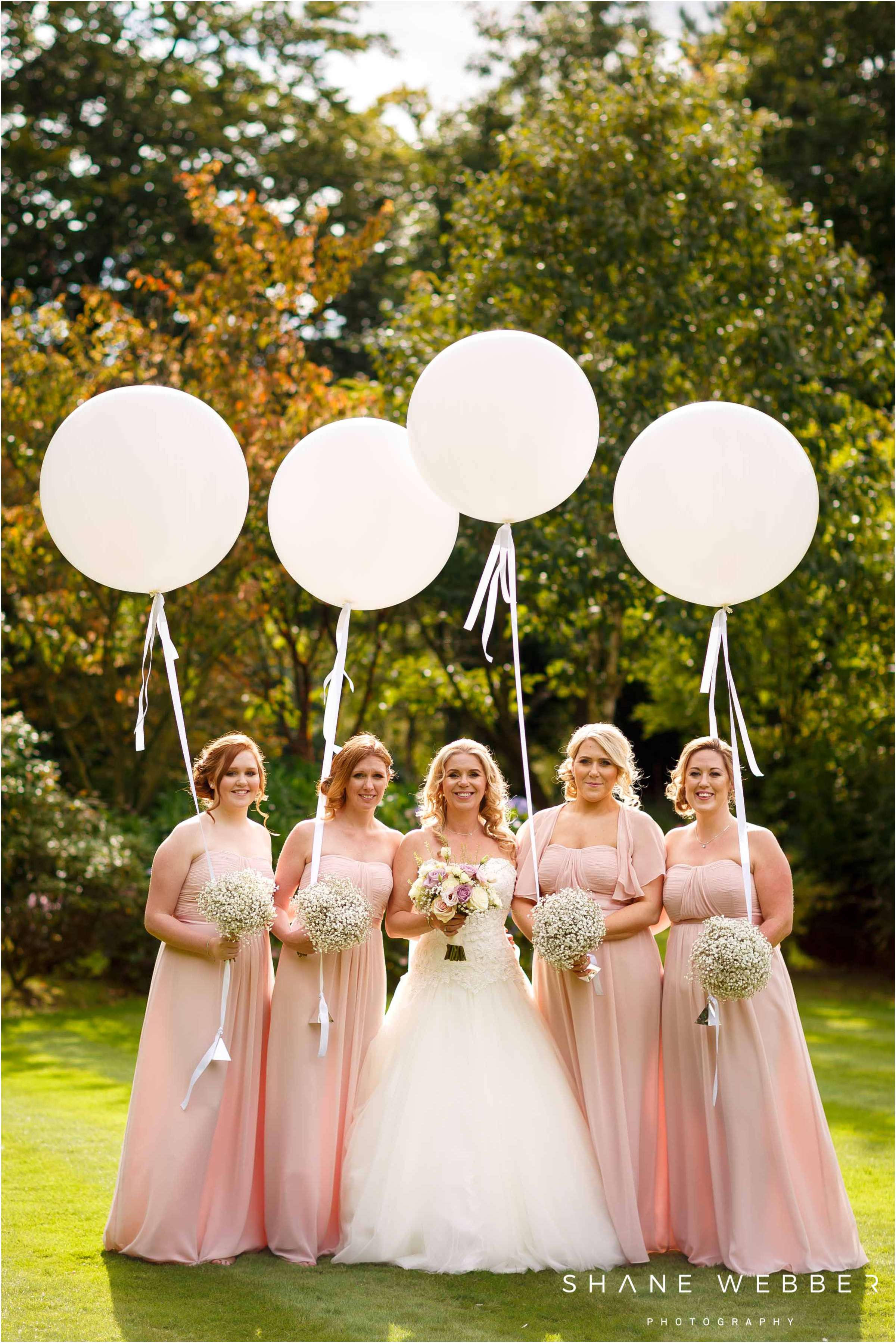 wedding balloon pictures