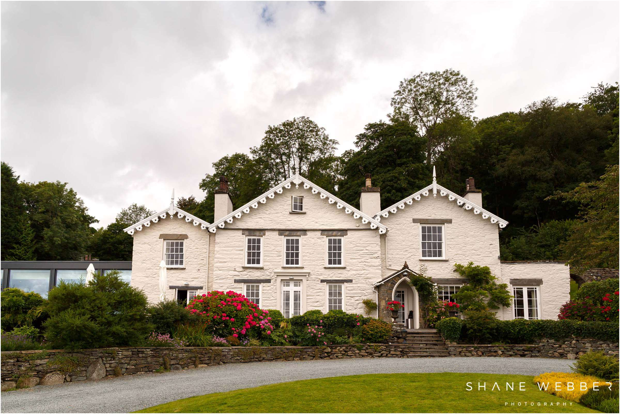 the samling hotel lake windermere