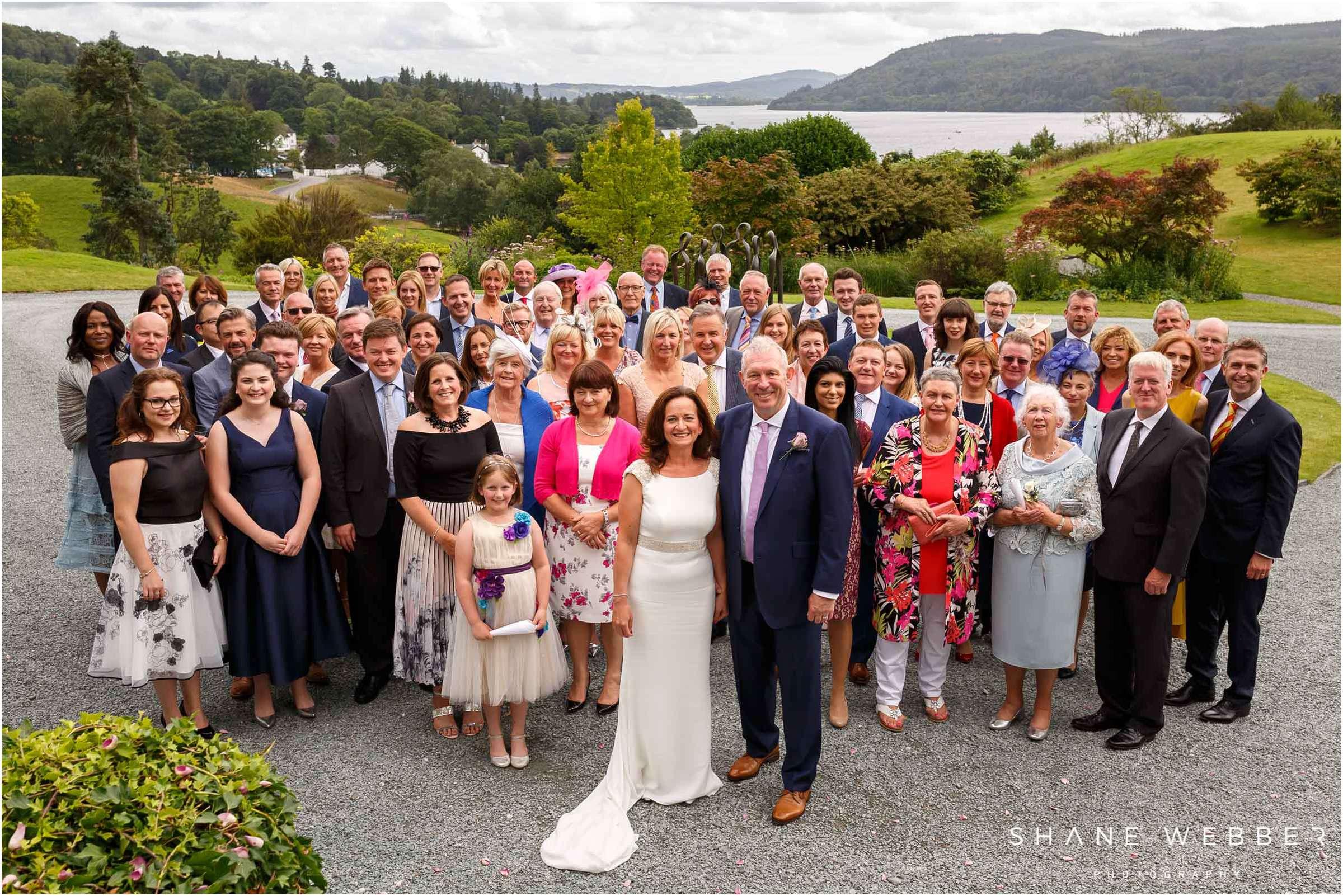 the samling wedding