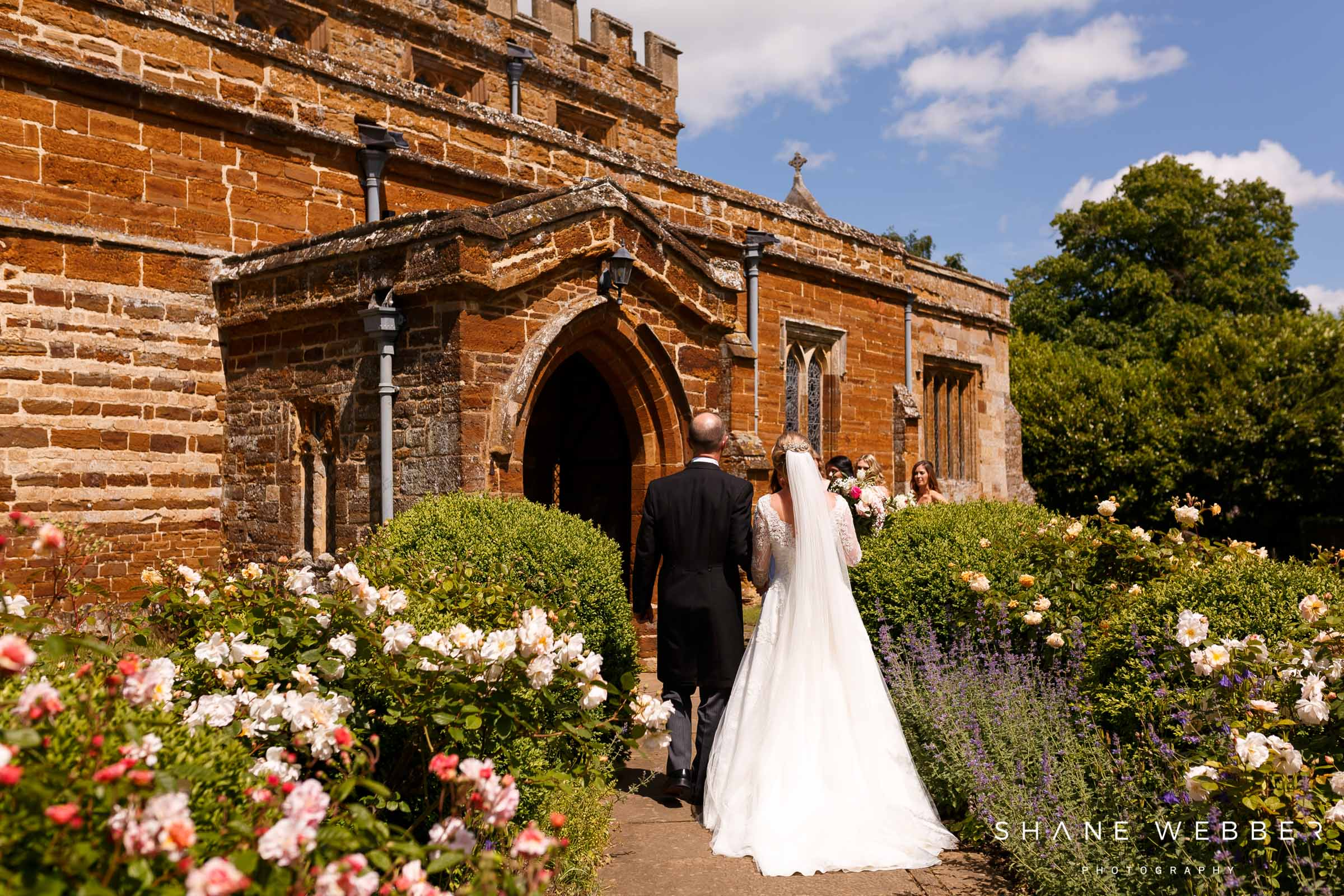 northampton church wedding