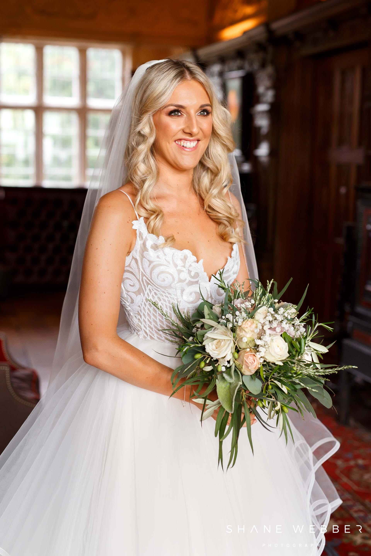 Princess wedding dress by Fairytale Brides Ltd