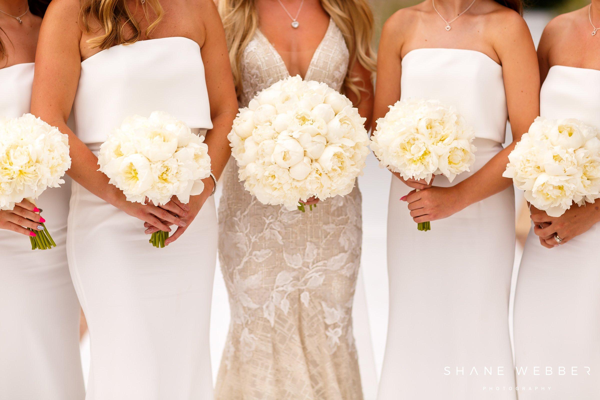 berta champagne wedding dress