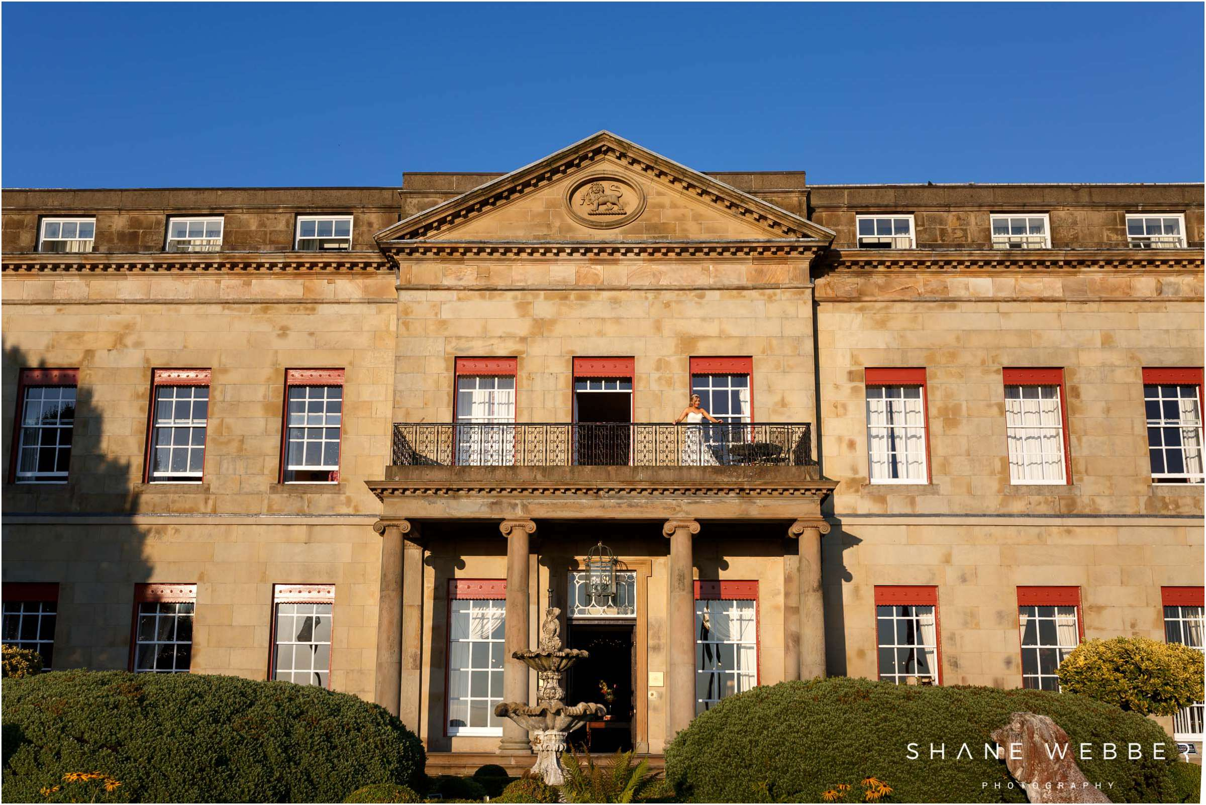 shrigley hall
