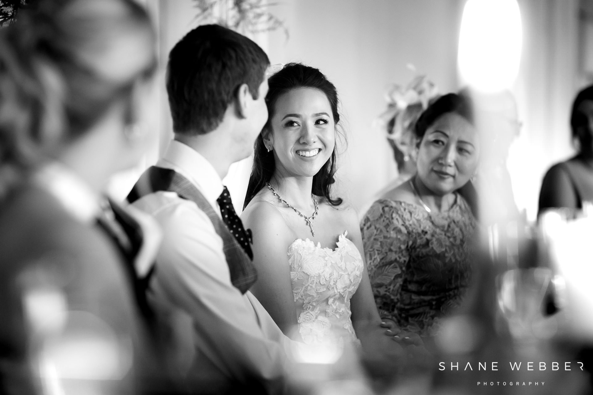 wedding second photographer