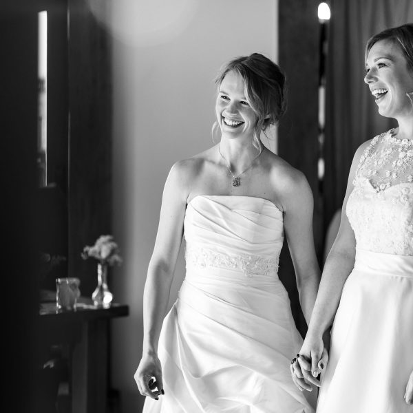 Our favourite LGBT wedding photos
