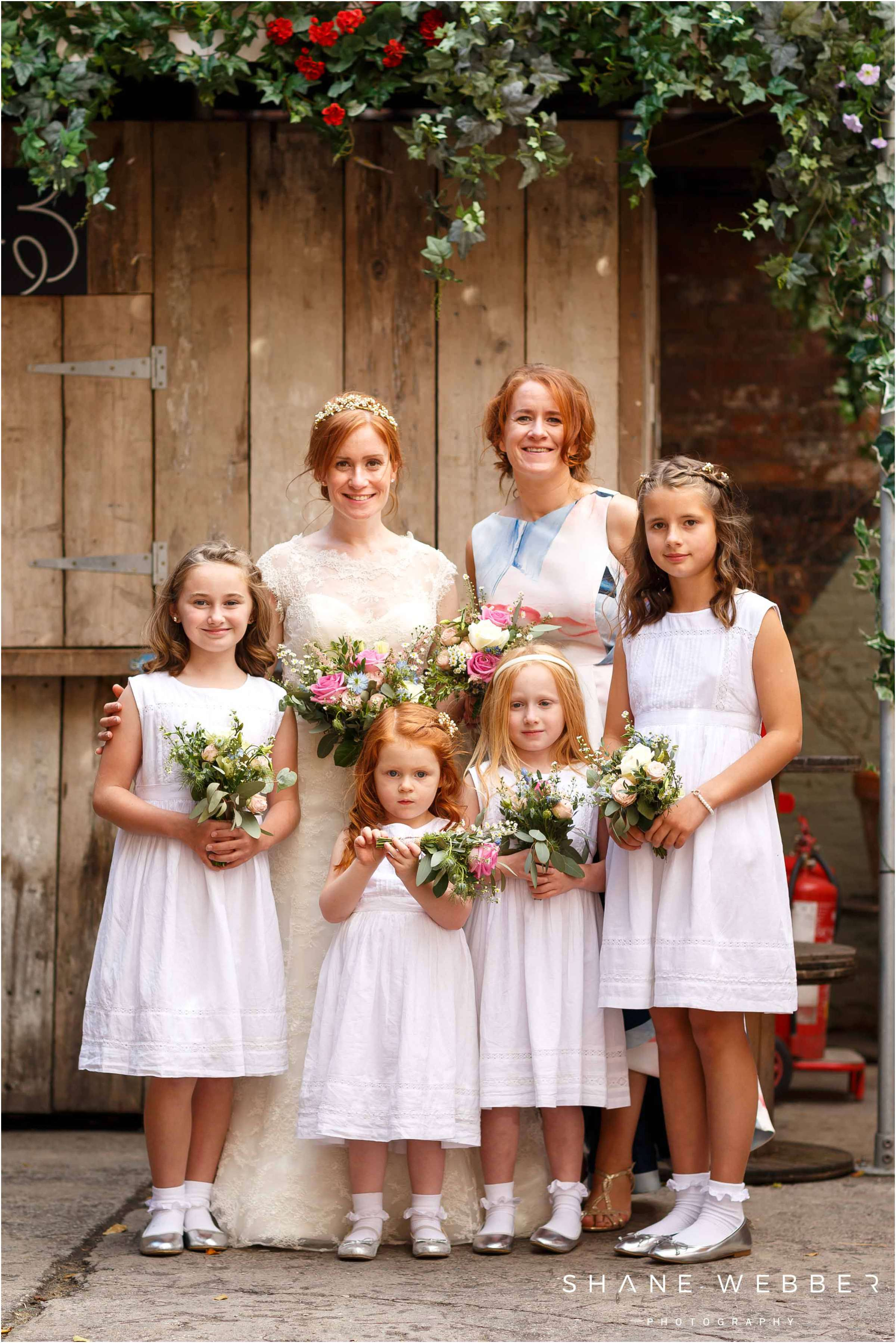 flower girl outfits