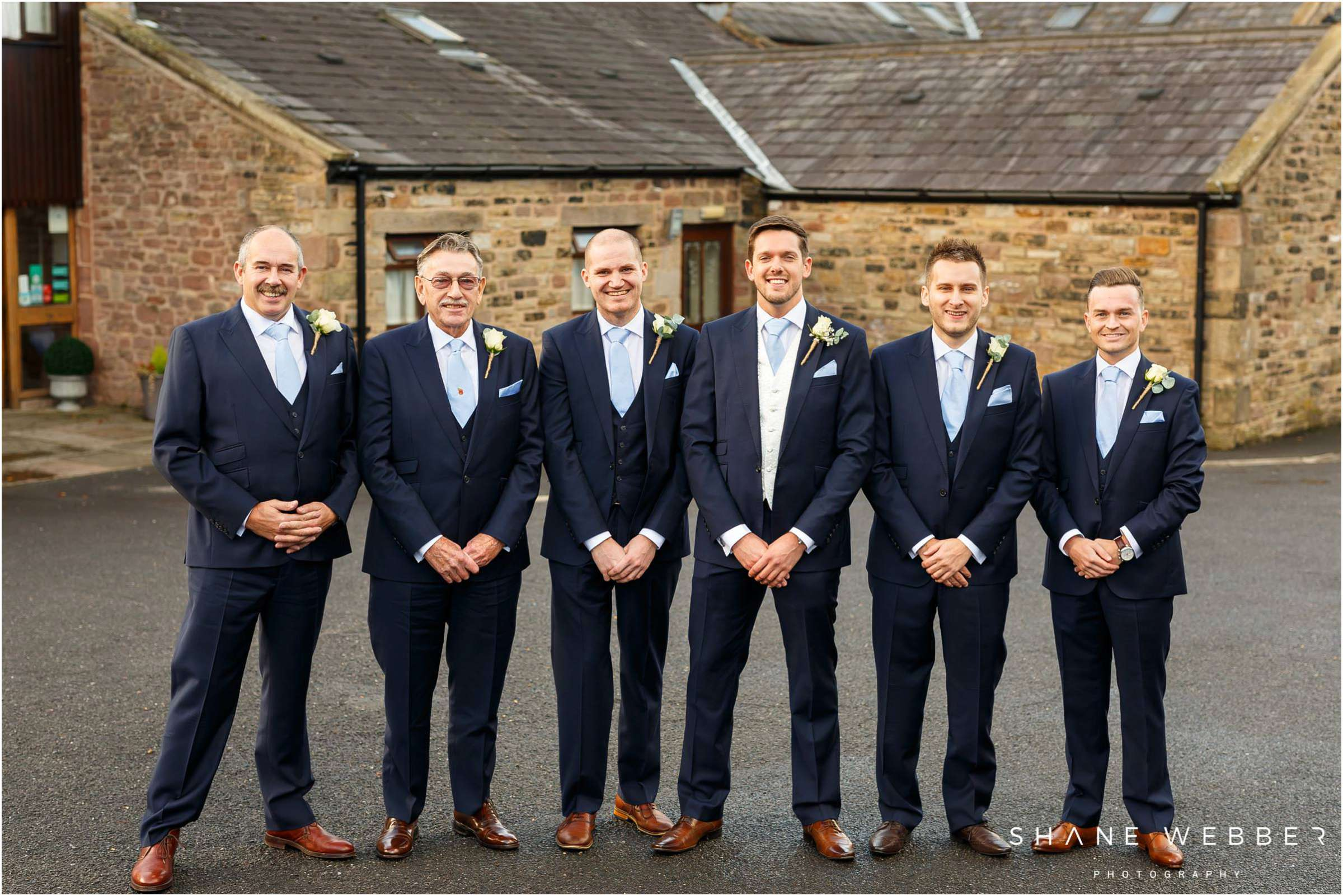 groomsmen photo