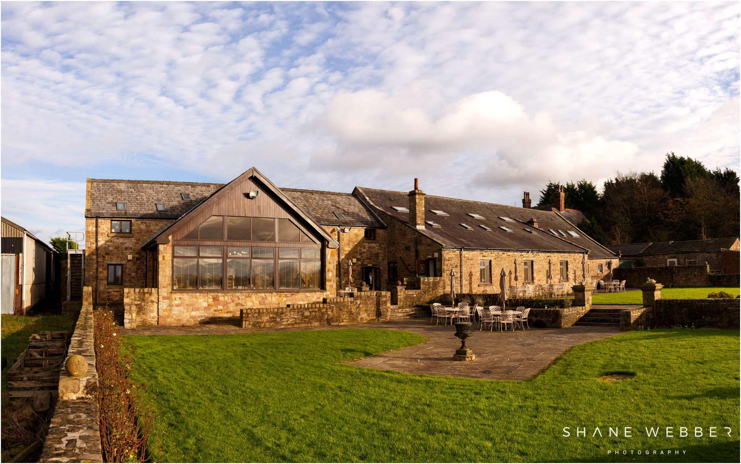 Lancashire wedding venues