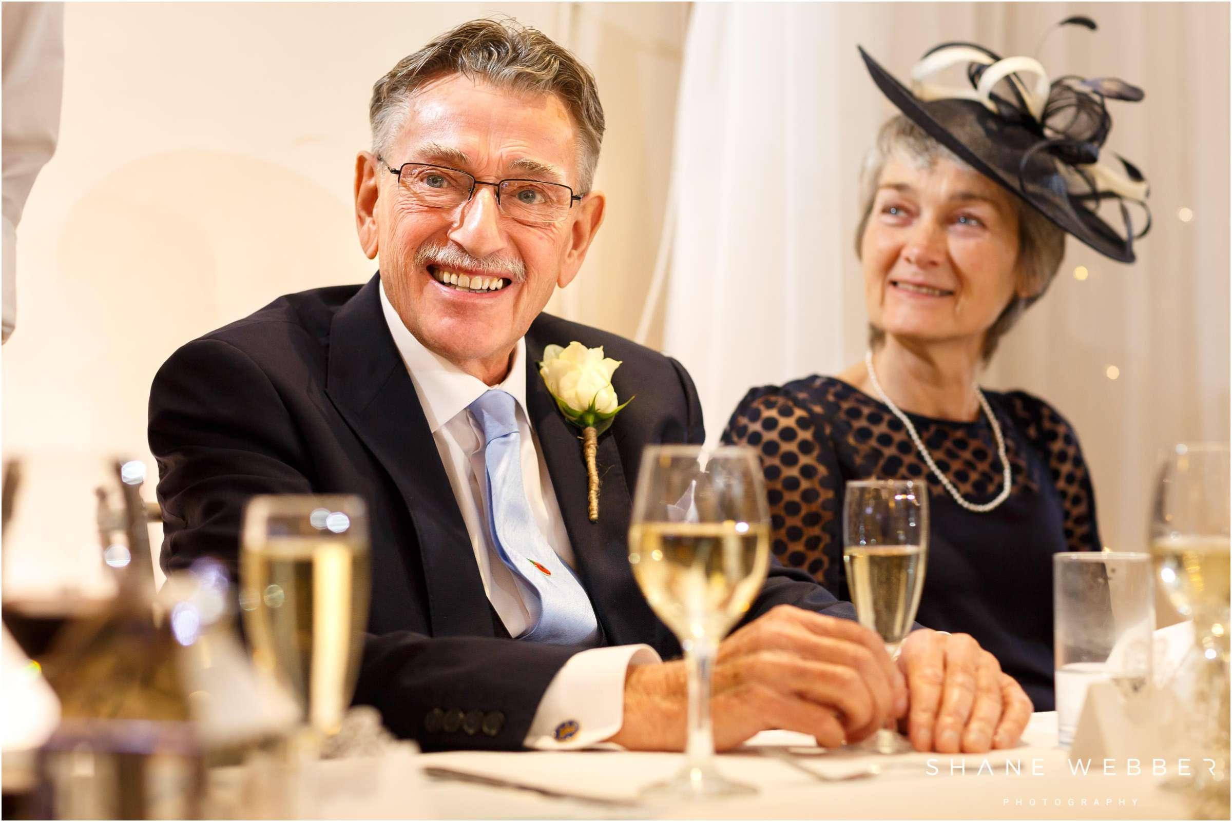 wedding guest photo
