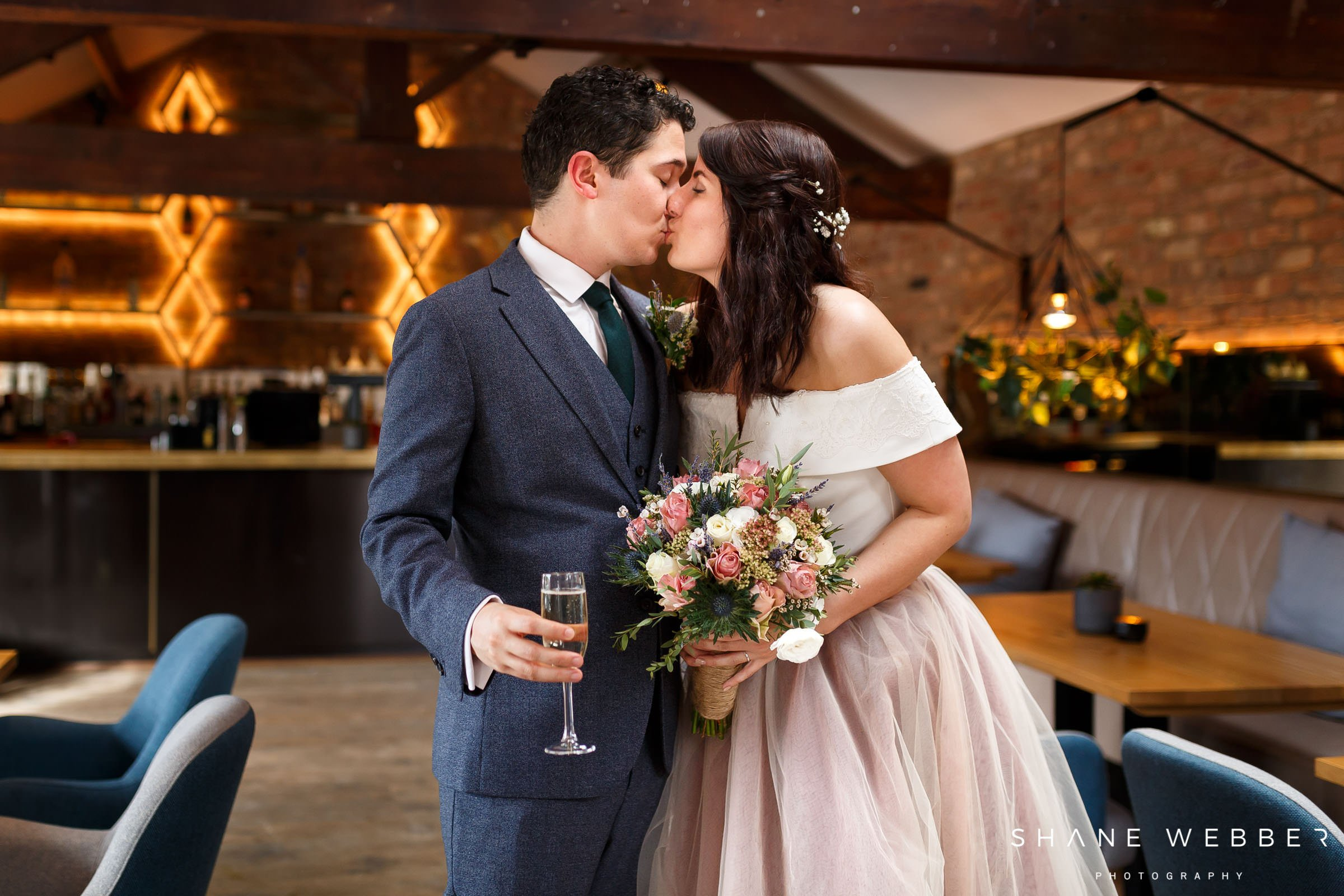castlefield rooms summer wedding