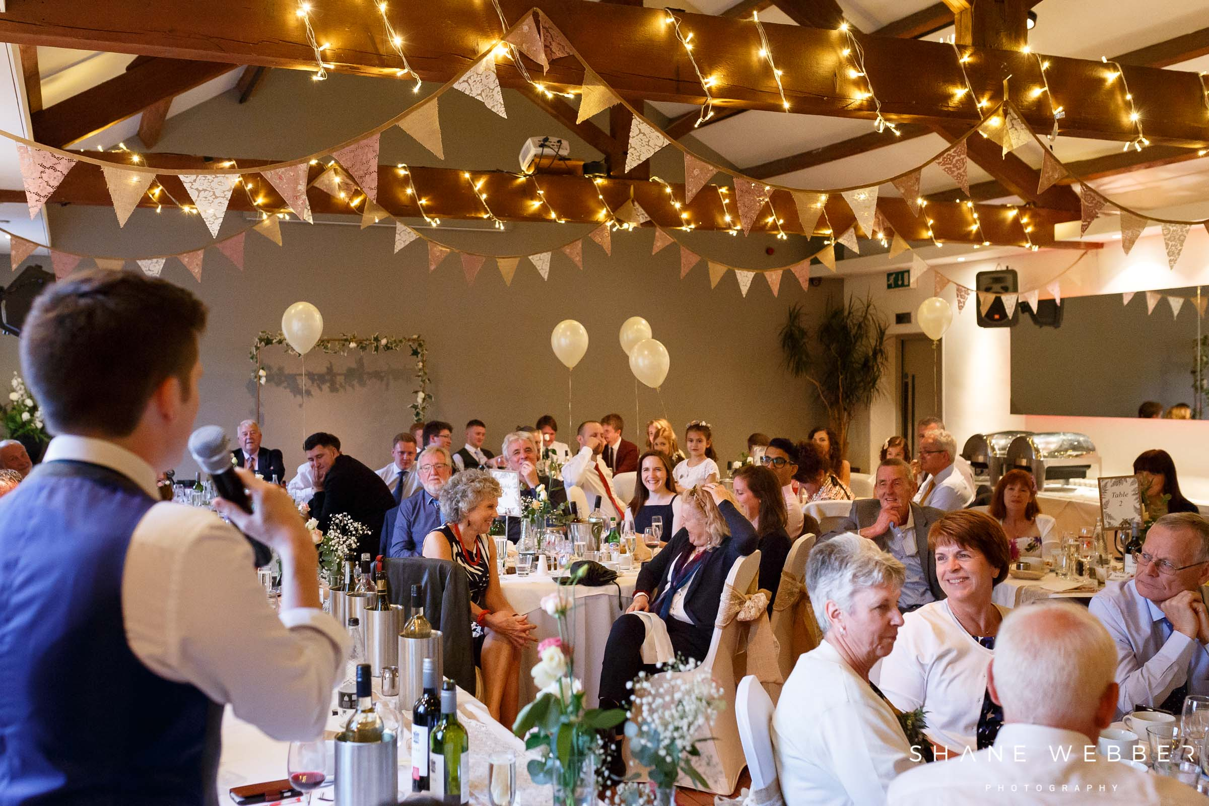 castlefield rooms weddings