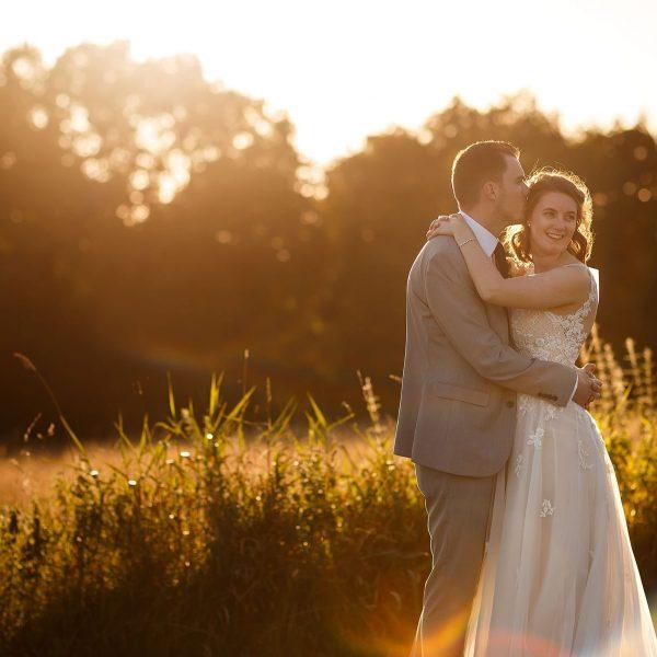 Manchester Golf Club Wedding Photography