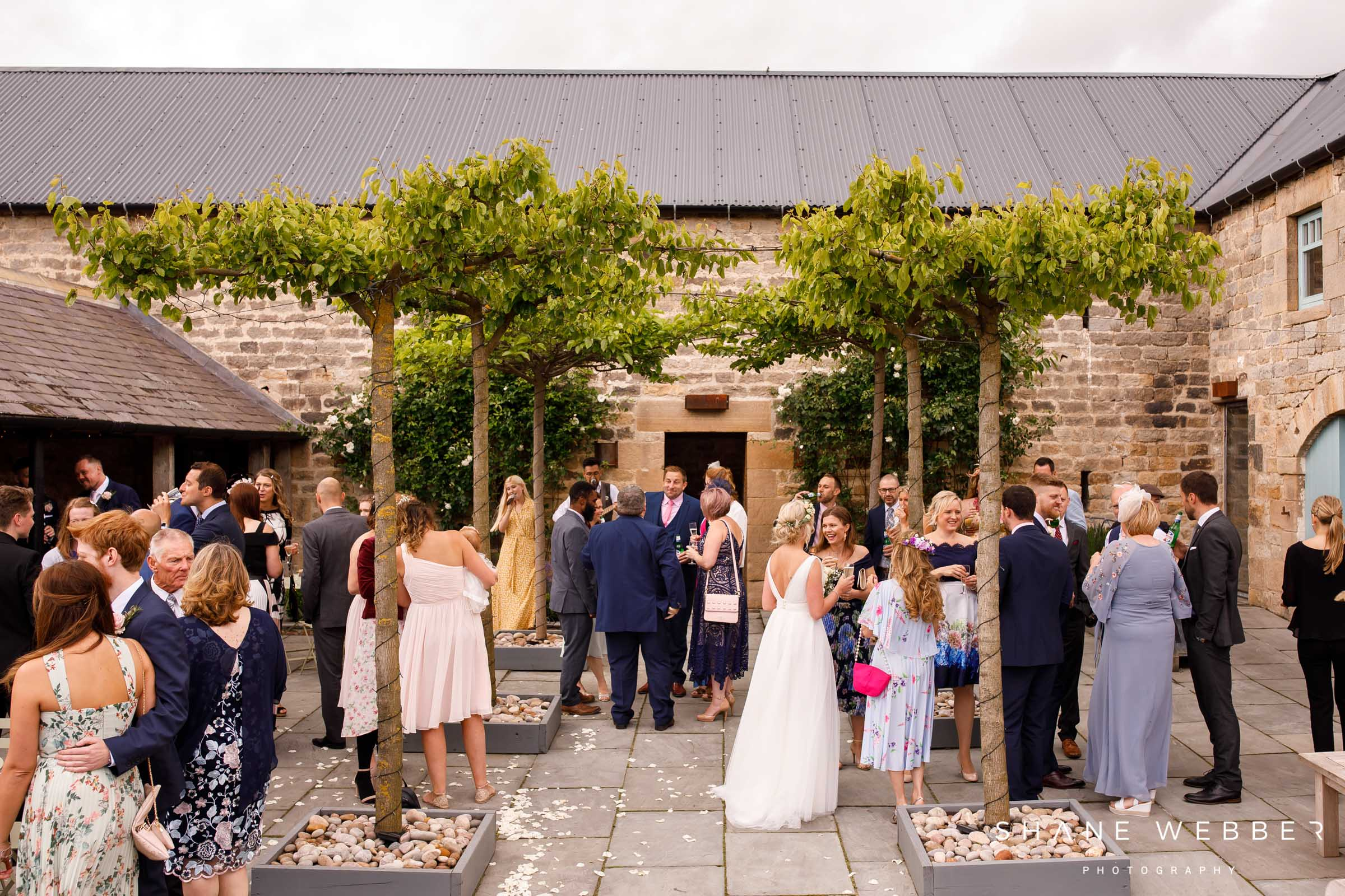 healey barn weddings