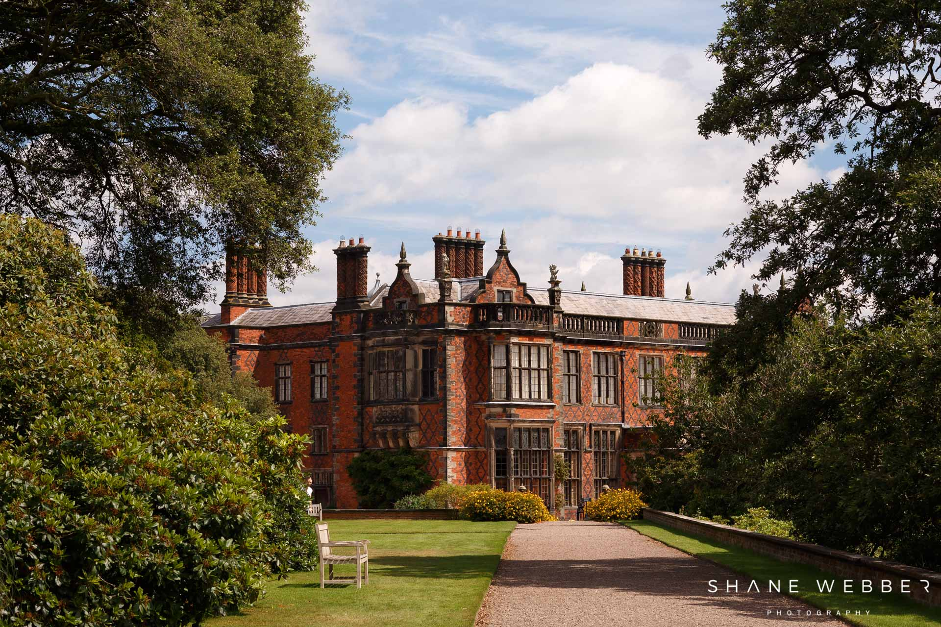 Best wedding venues arley hall
