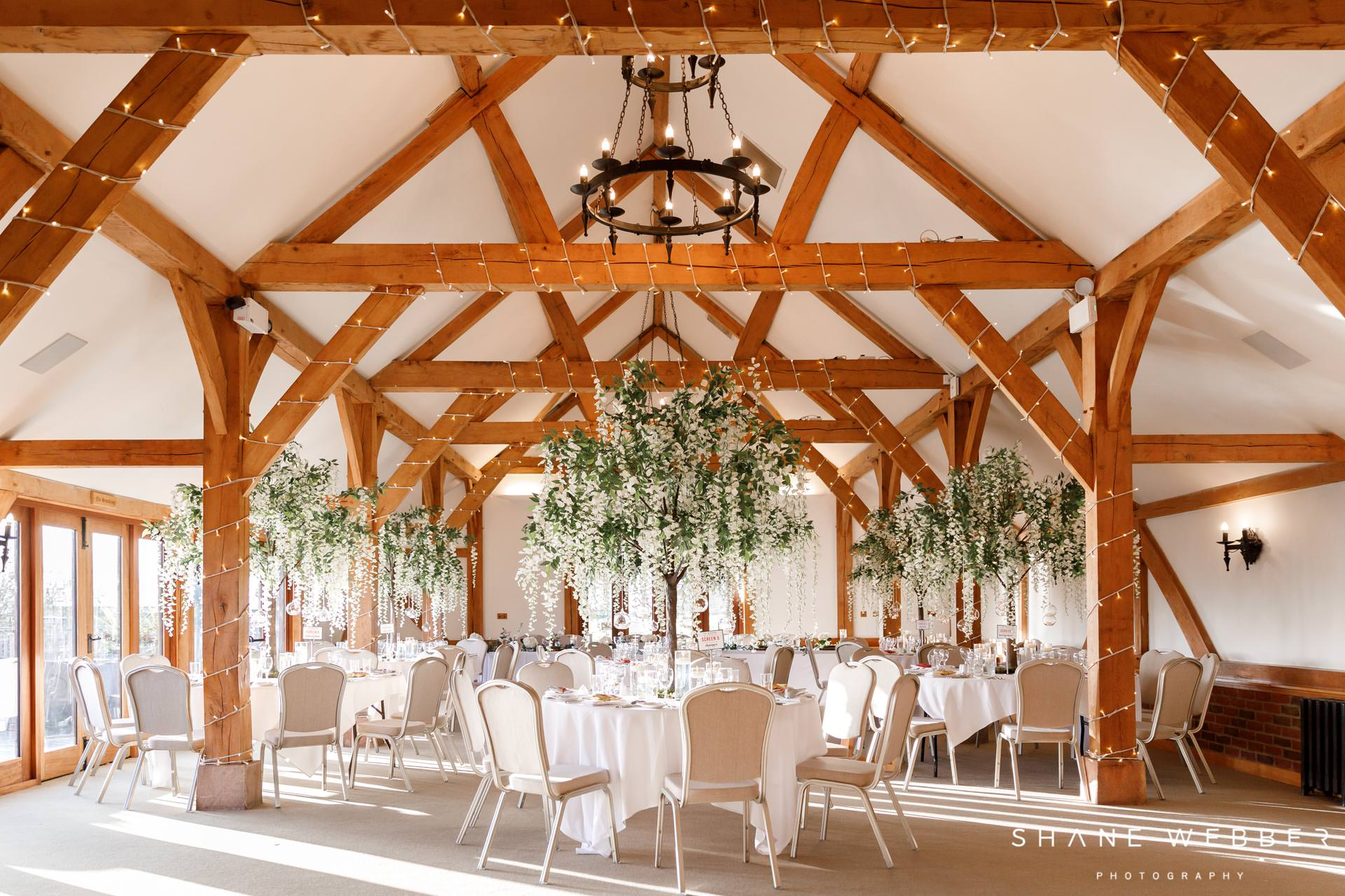 best barn wedding venue cheshire