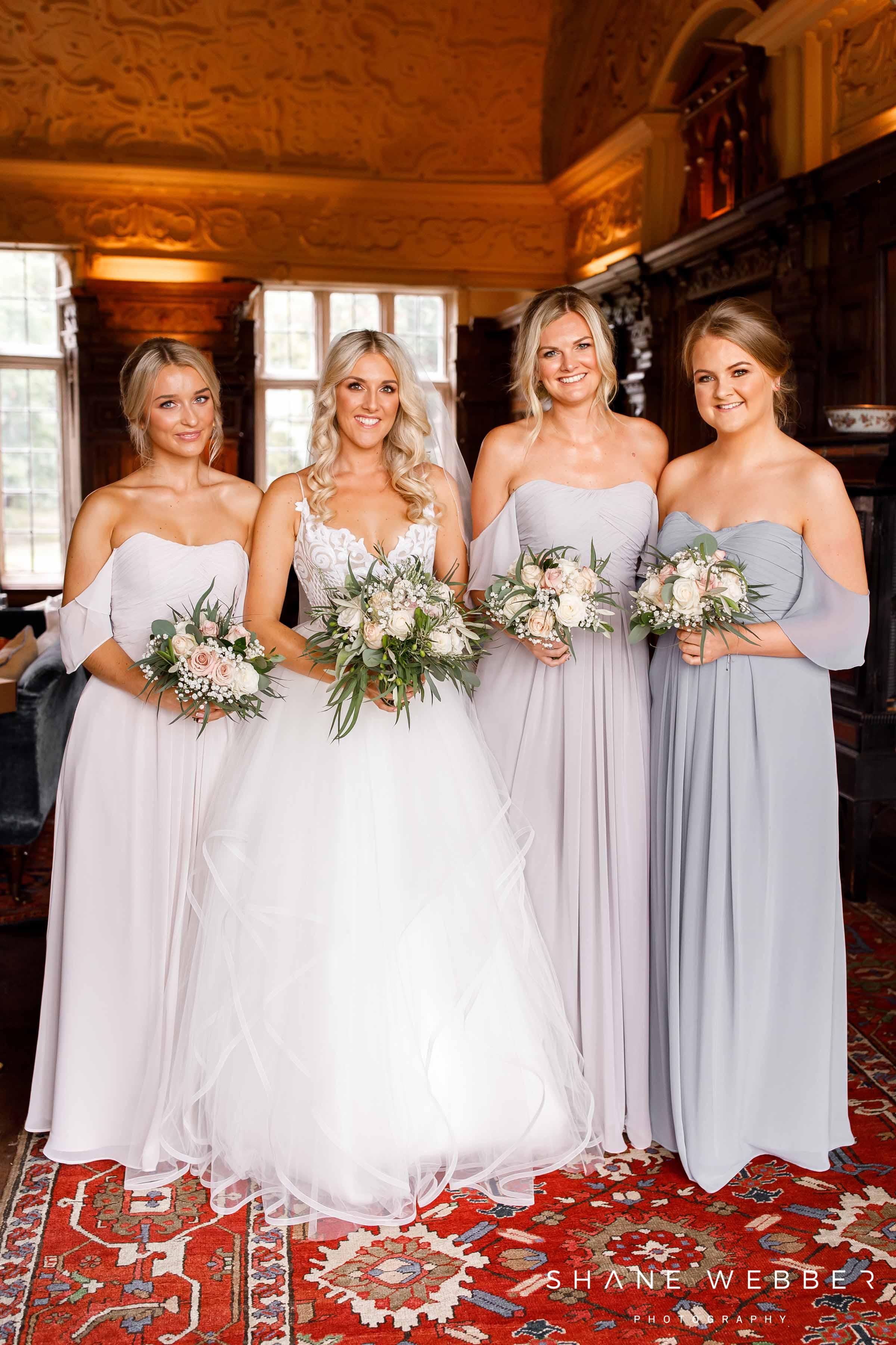 maria modes bridesmaids dresses