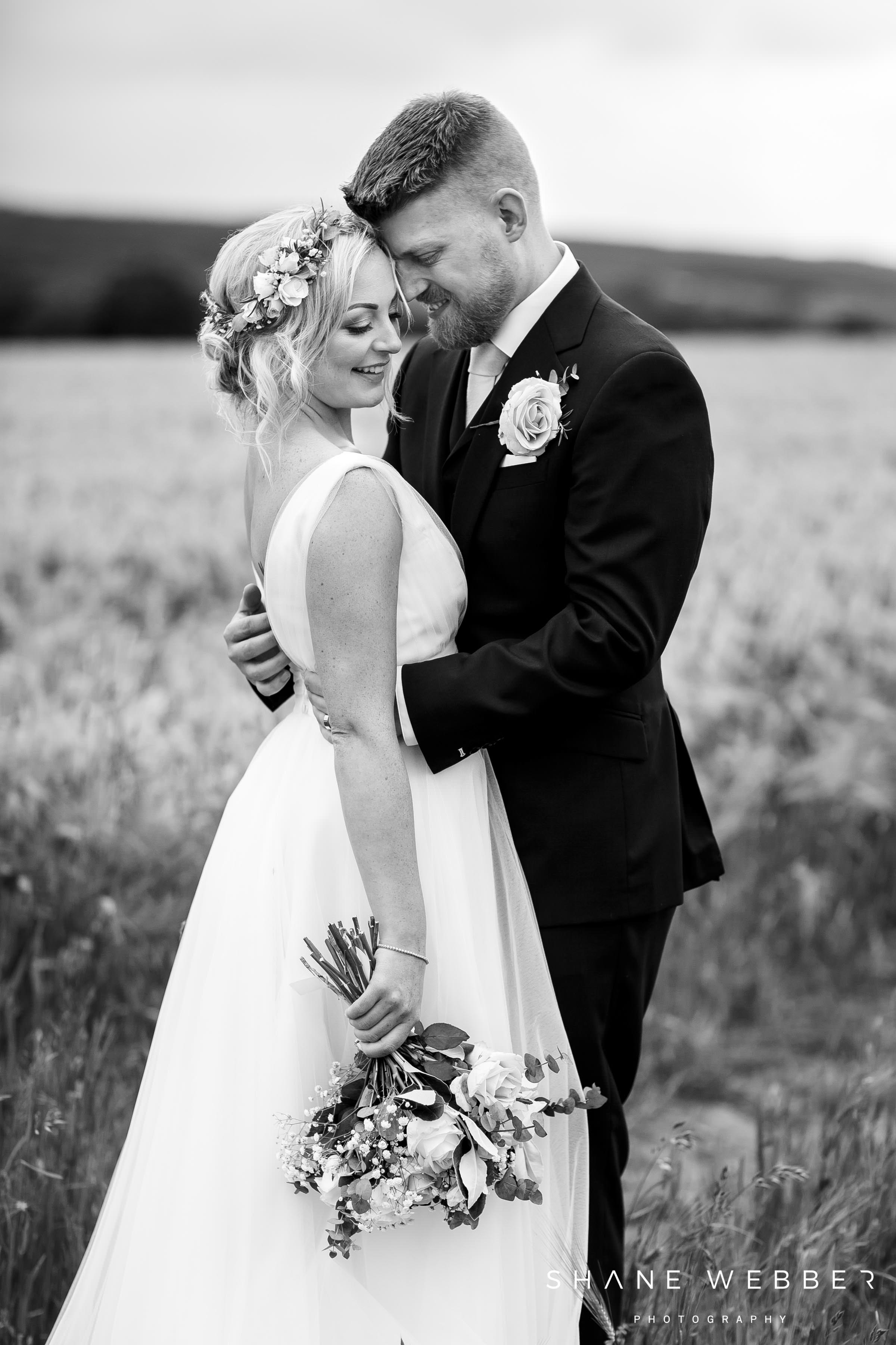 charnock farm wedding photography