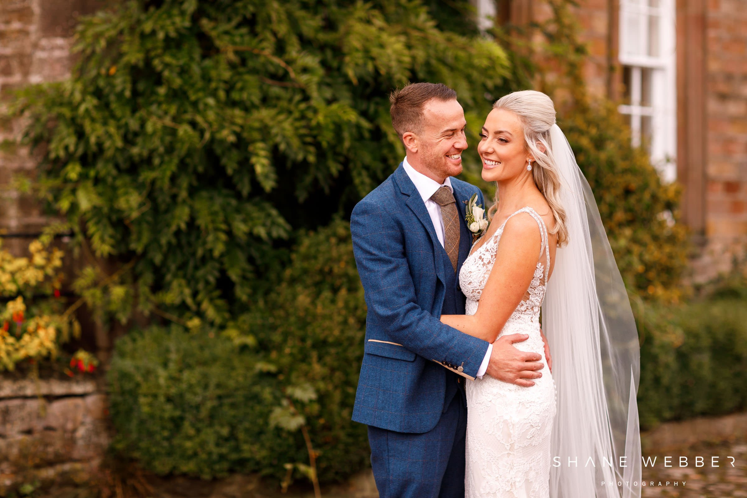 lancashire weddings browsholme hall