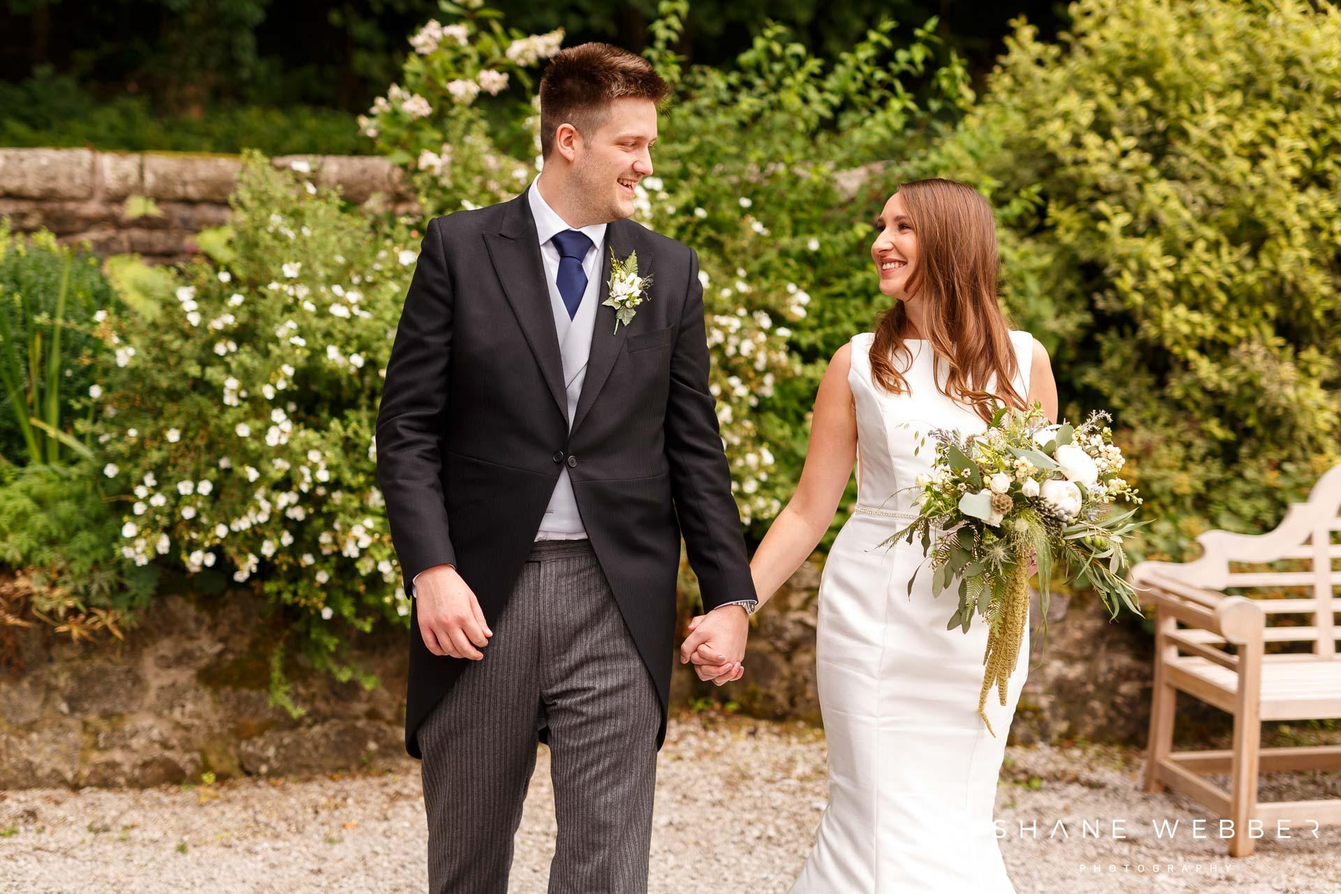 inn at whitewall wedding