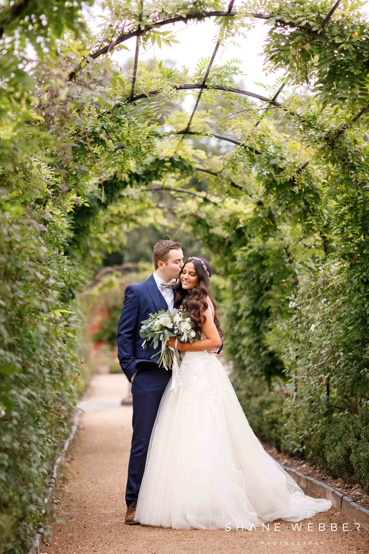 Thorpe Gardens wedding photography