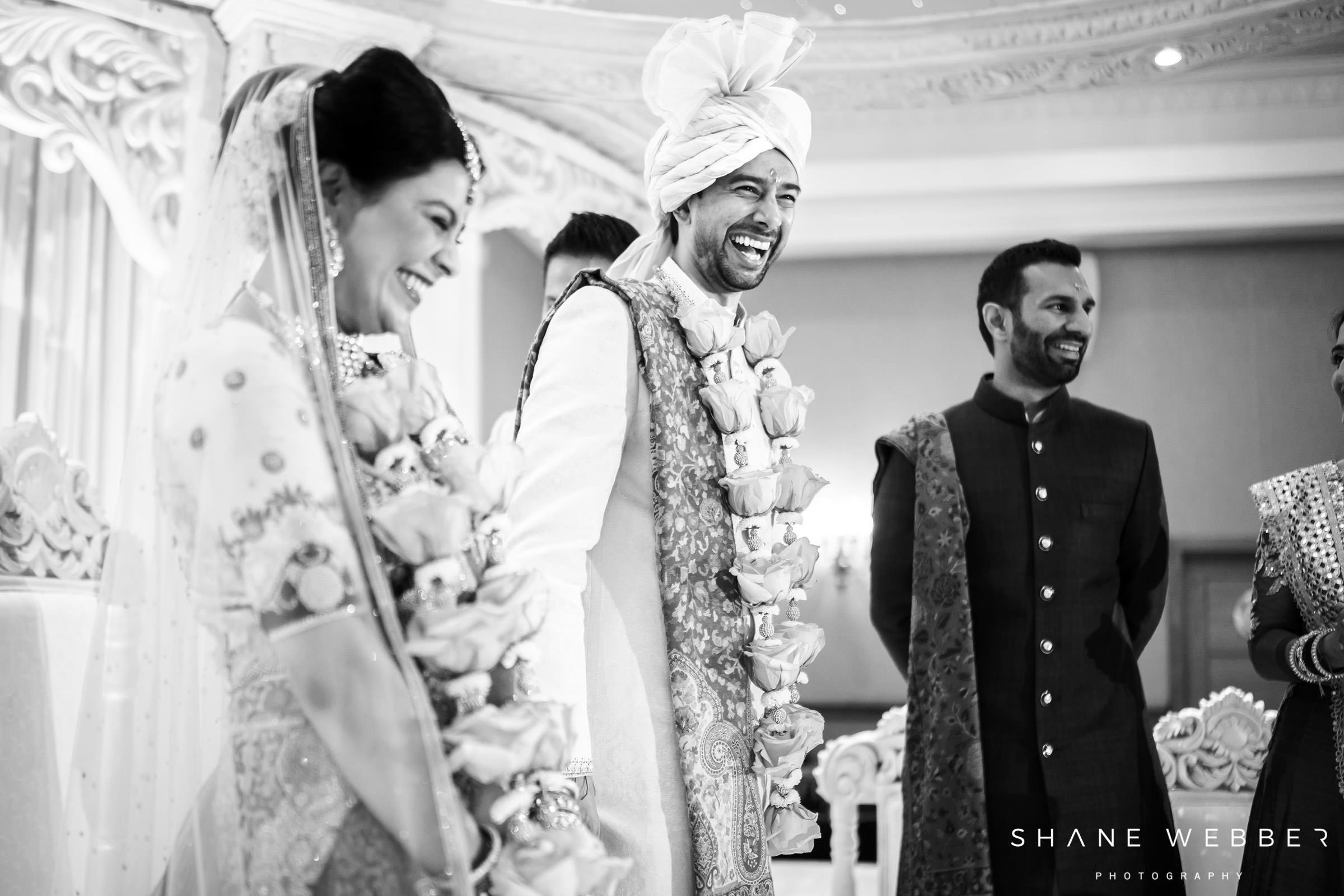 asian wedding cheshire