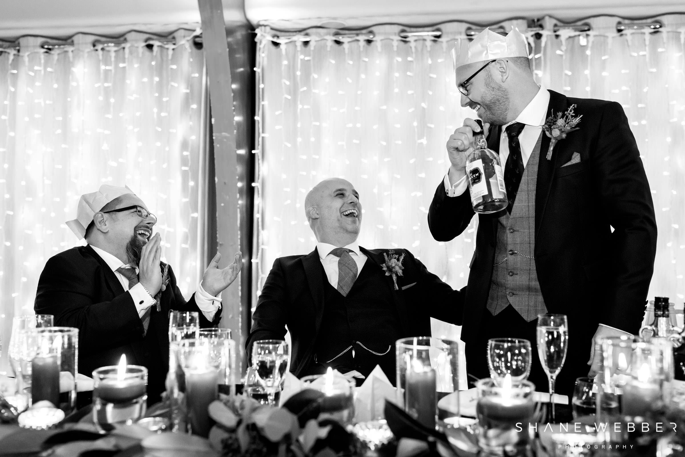 documentary wedding speech photo