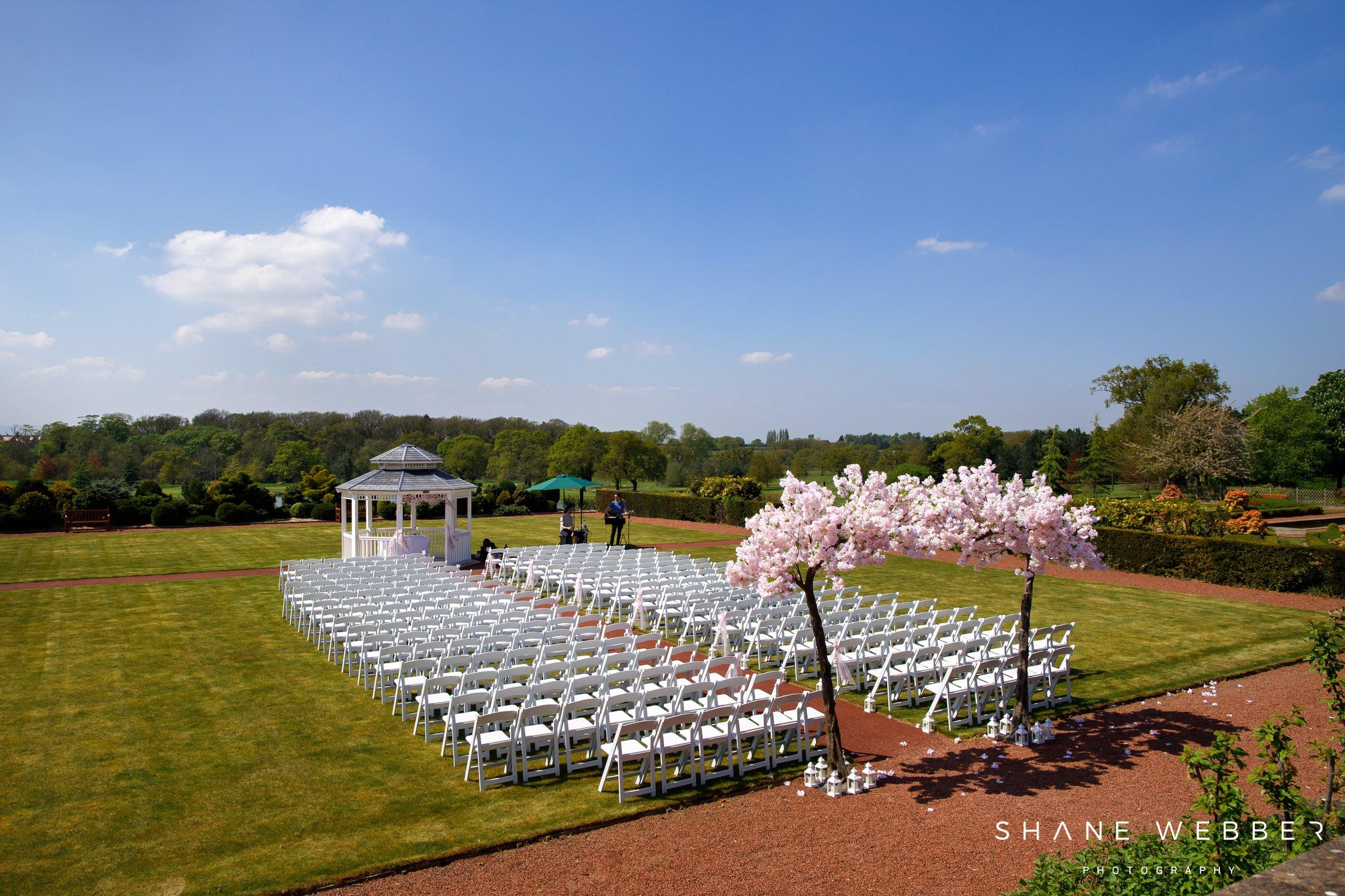 Carden Park Wedding