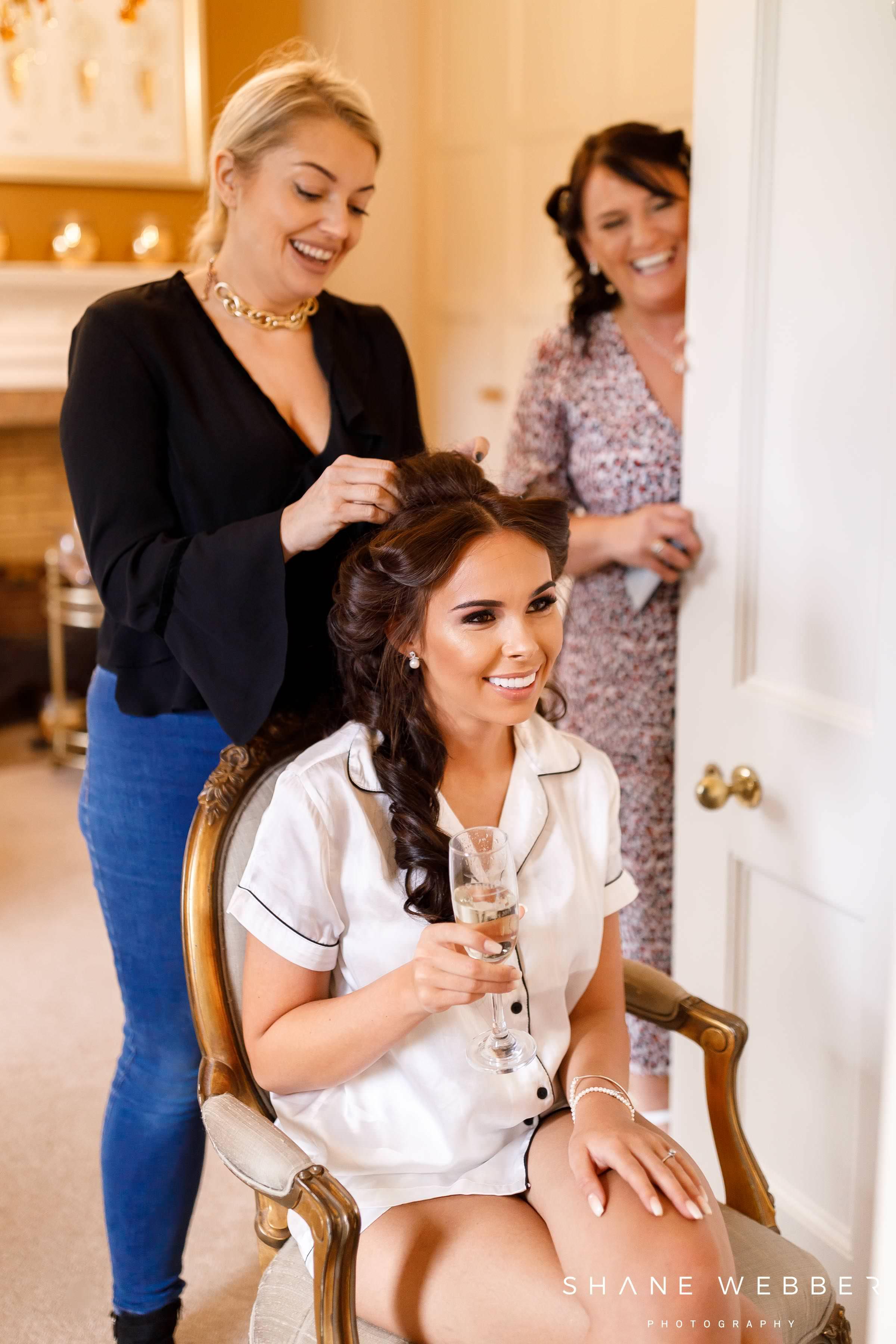 nala and knot hair makeup colshaw