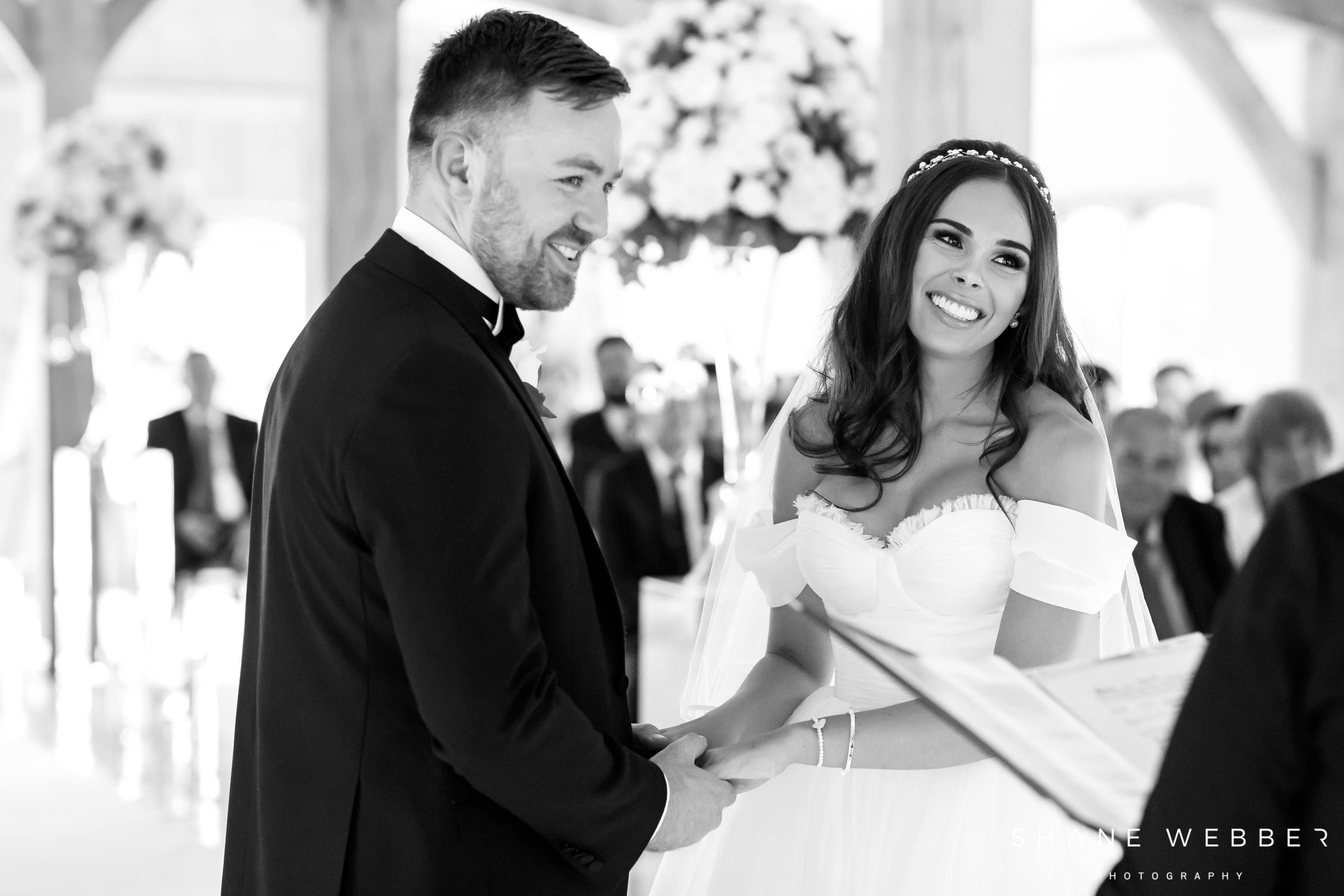 award winning wedding photography Cheshire