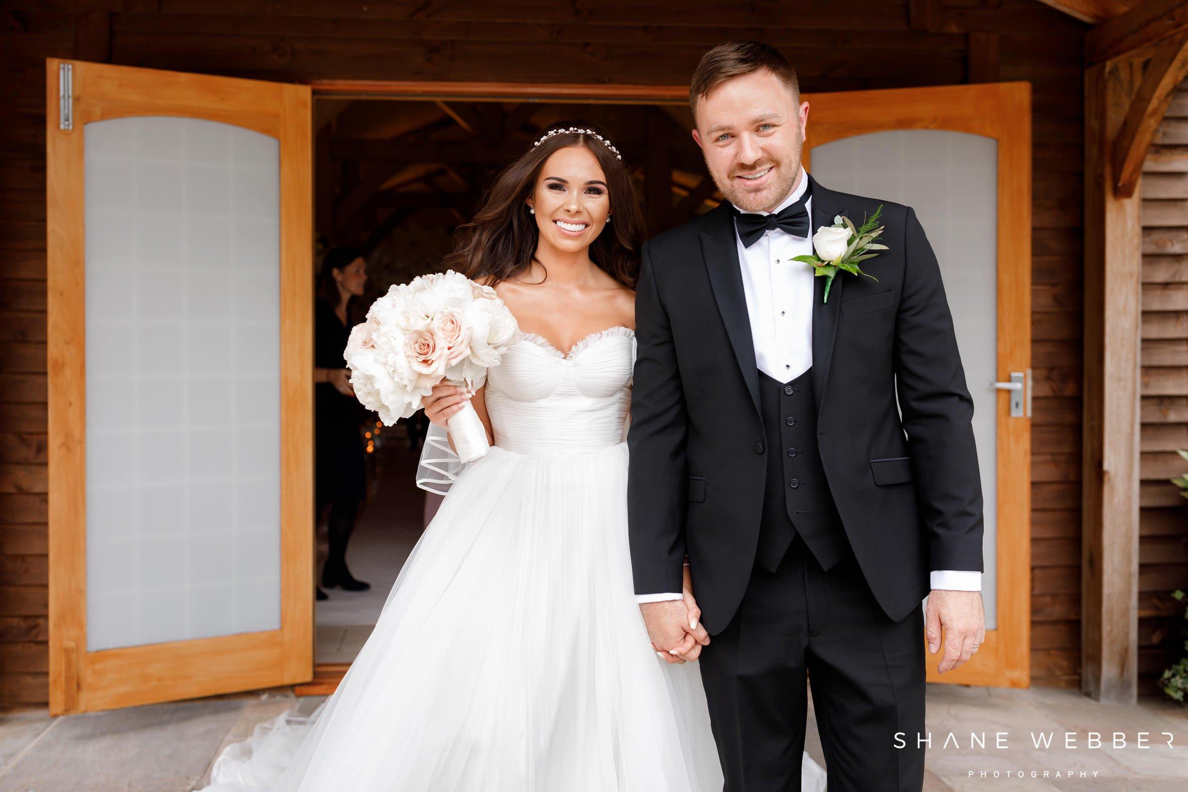 bride pronovias wedding dress