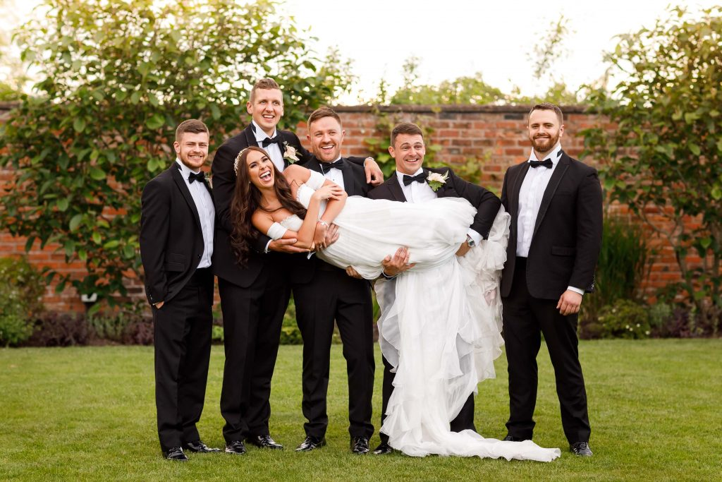 Uk best wedding photographer