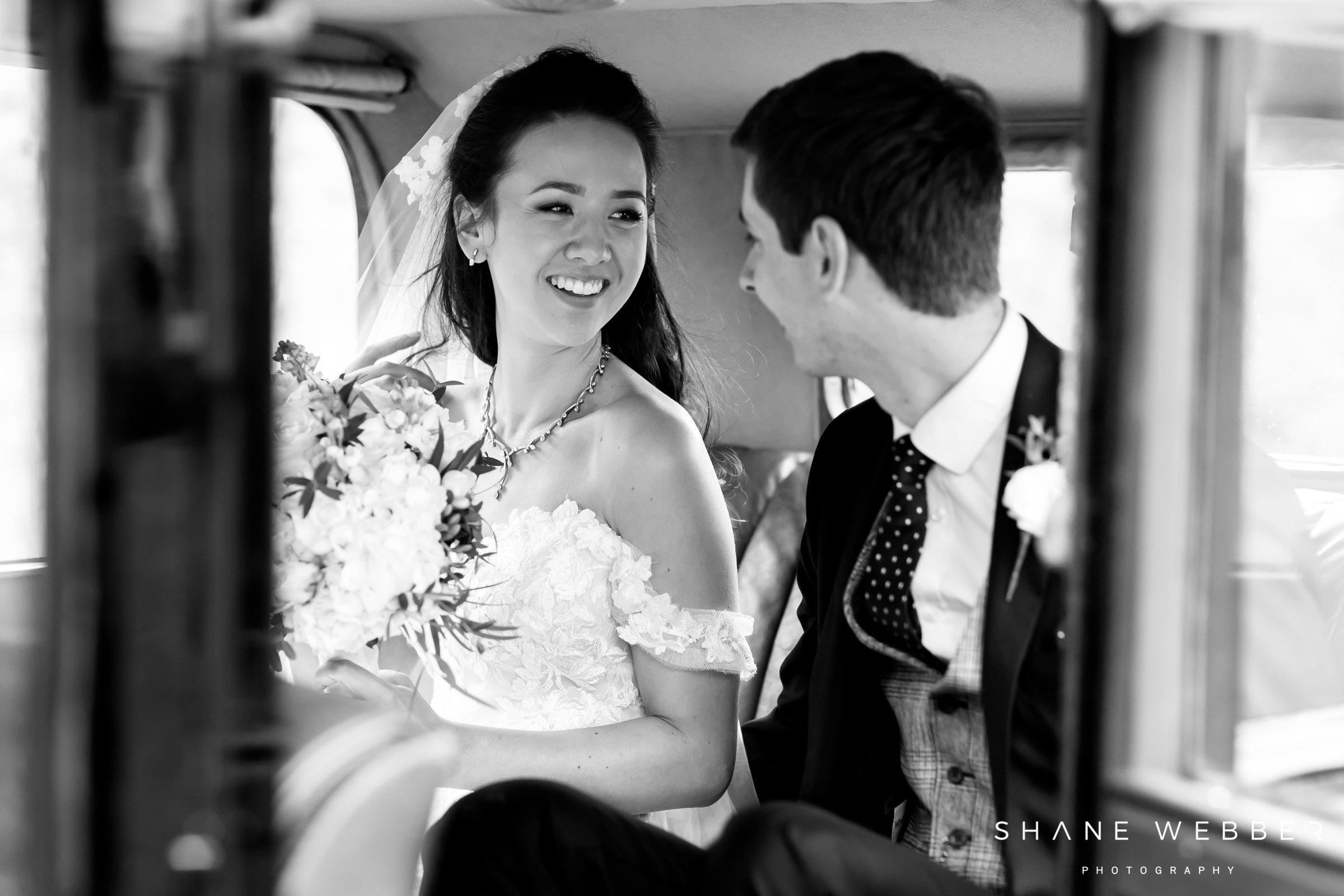 Charlotte Elise wedding