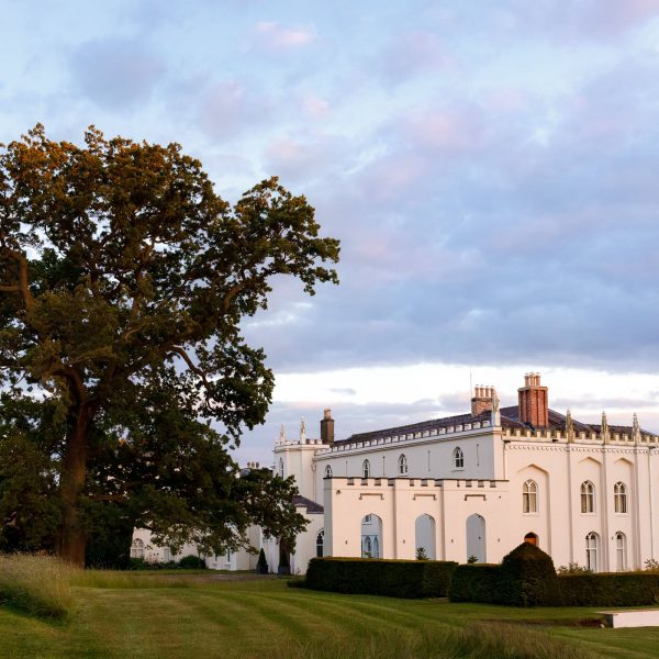 combermere abbey wedding feature