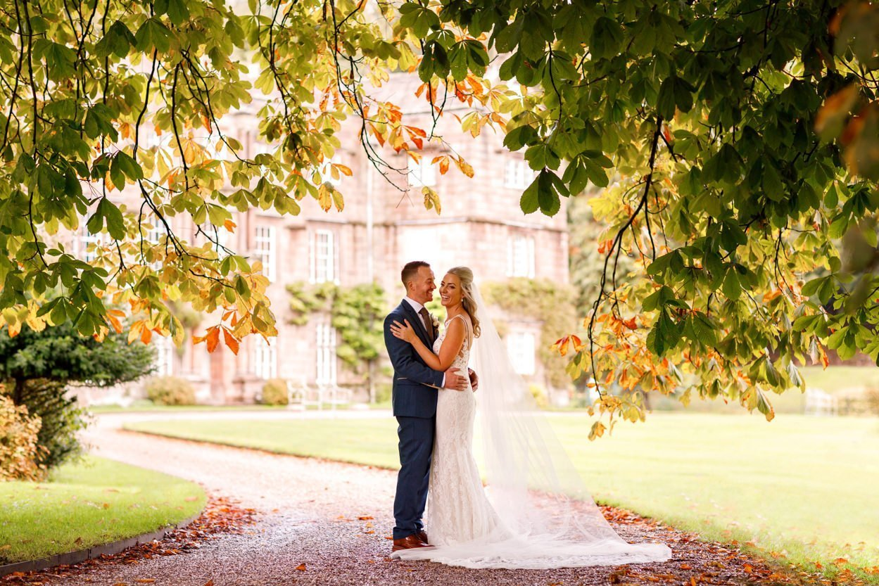 Browsholme hall wedding review