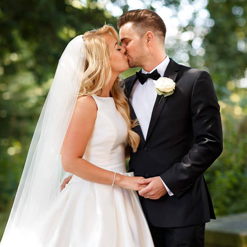 About Shane Webber Manchester Wedding Photographer