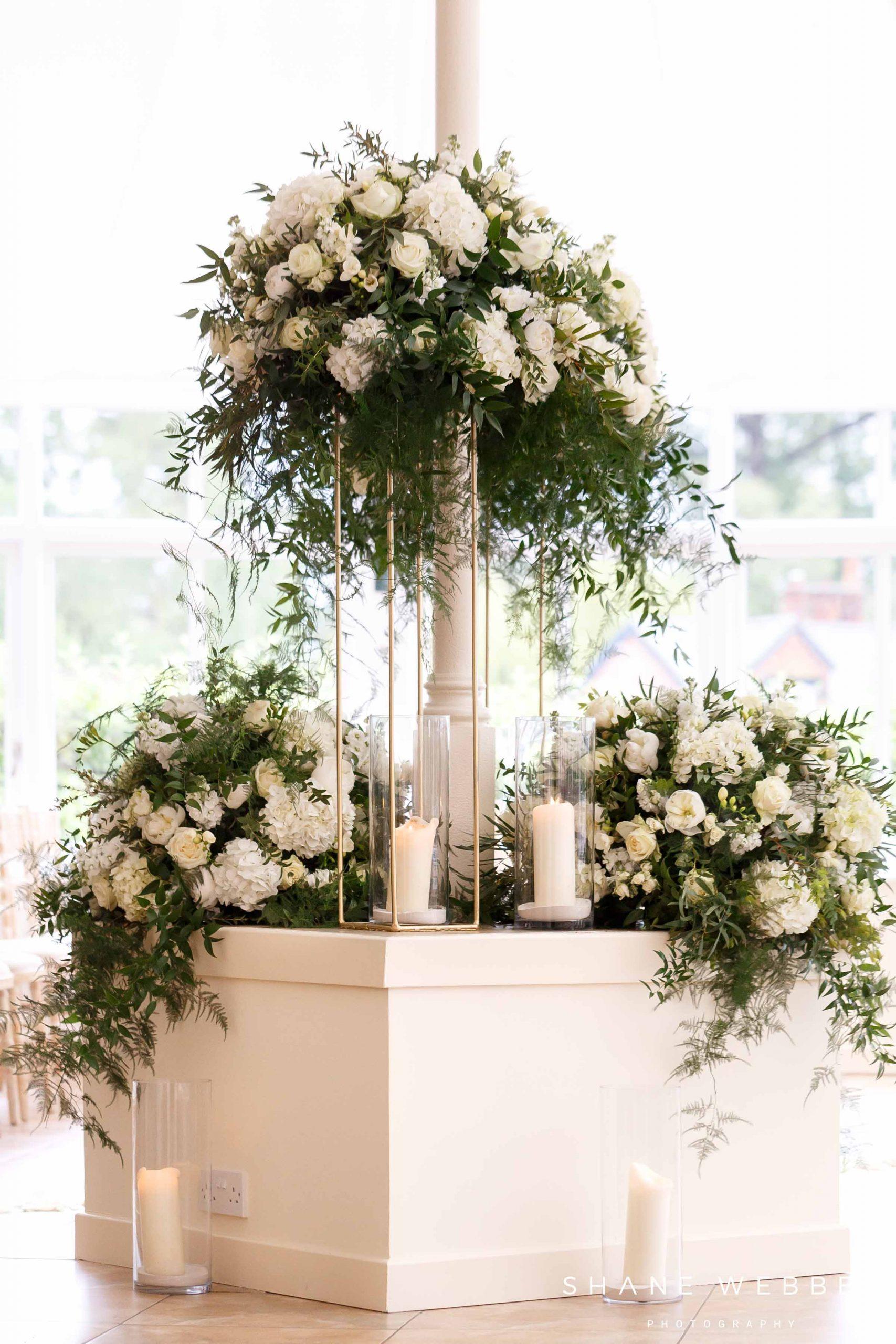 verdure wedding flowers