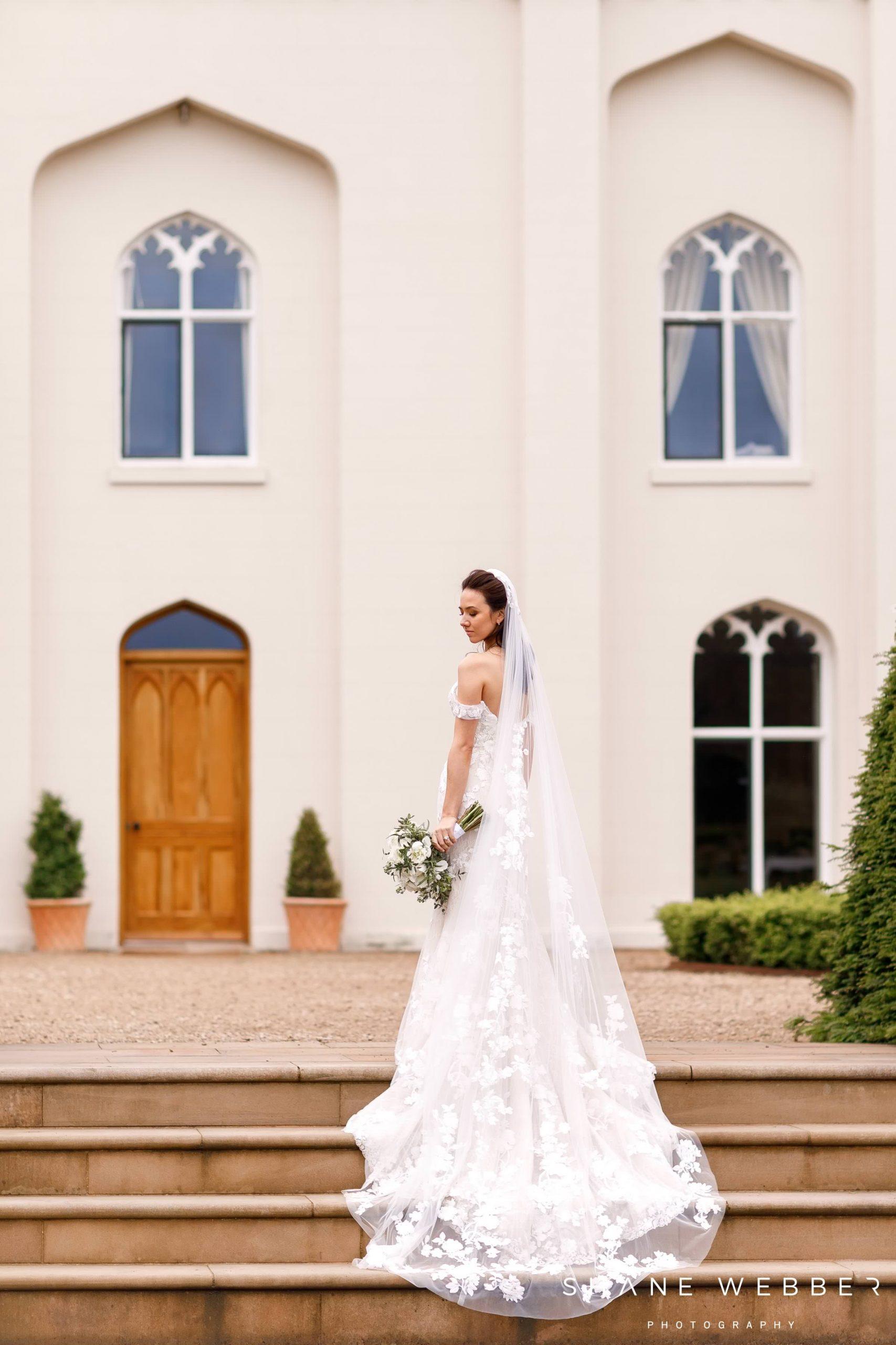 combermere abbey wedding photo