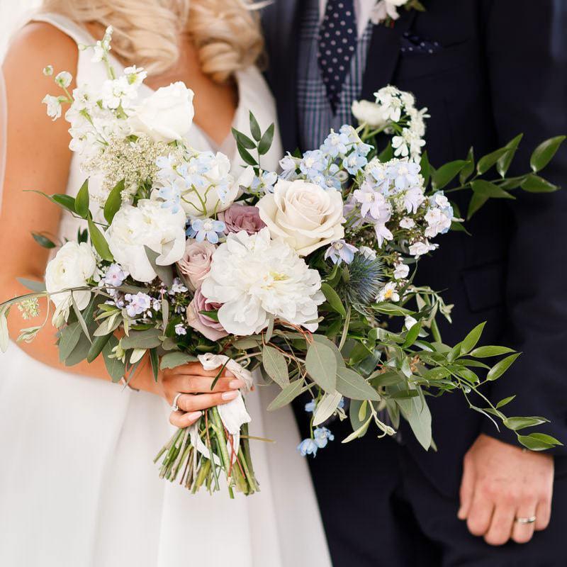 Featured Manchester & Cheshire Wedding Galleries