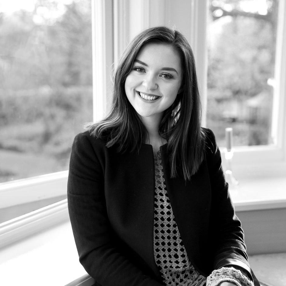 Lexi Shane Webber Photography Studio Manager