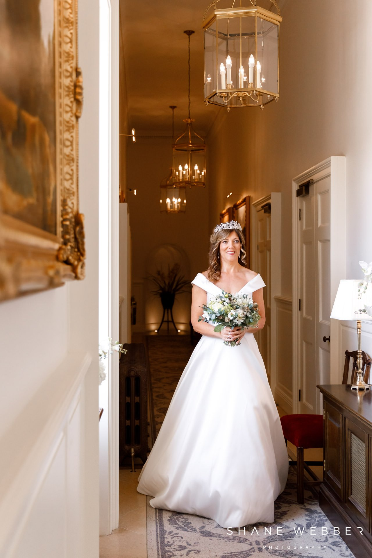 Luxury Grantley Hall wedding