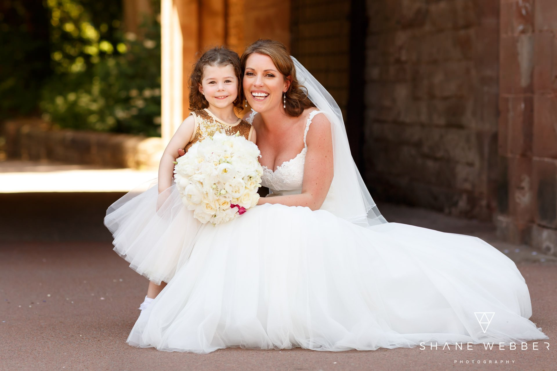 Award winning wedding planning services throughout Cheshire