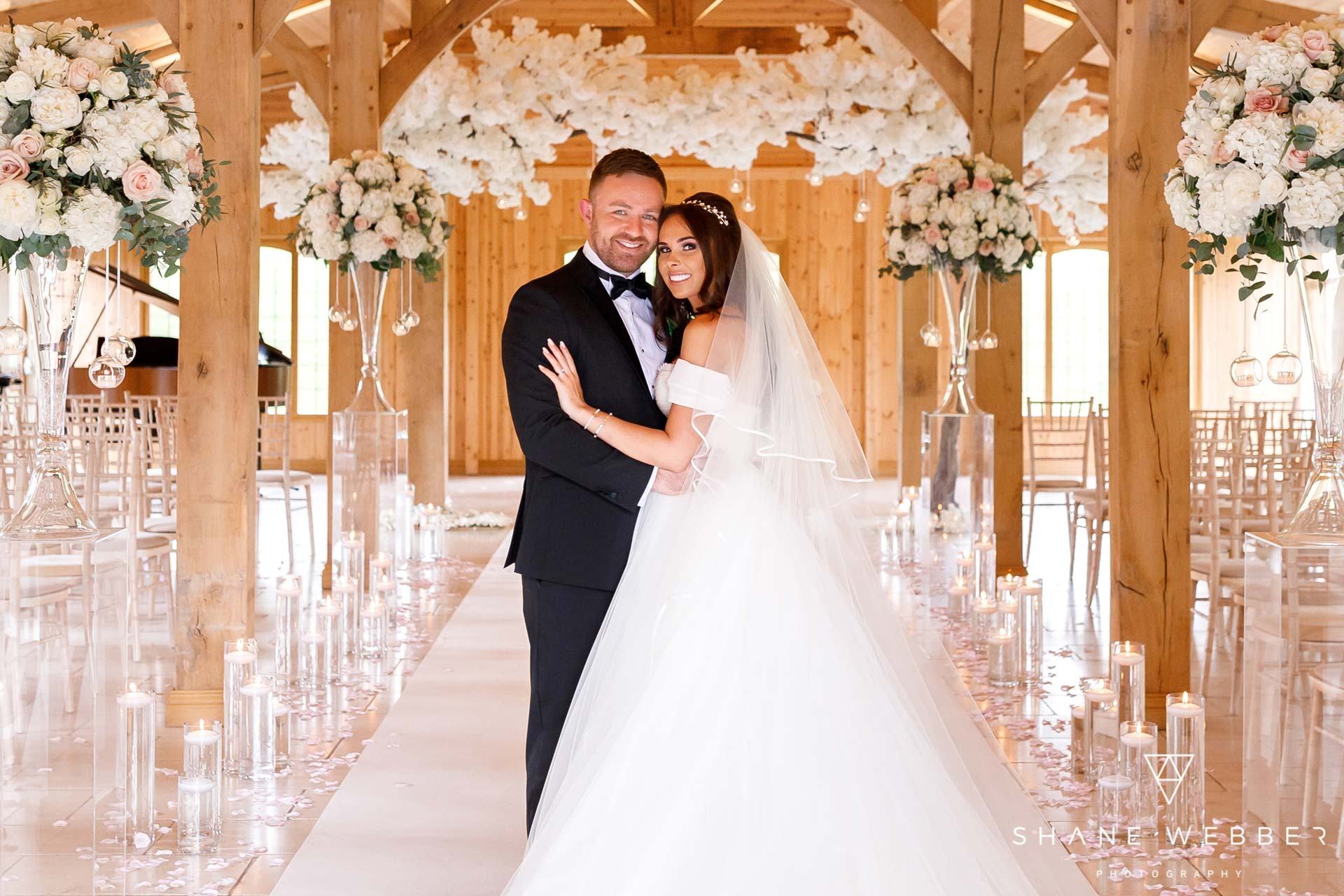 Best wedding planners in Cheshire