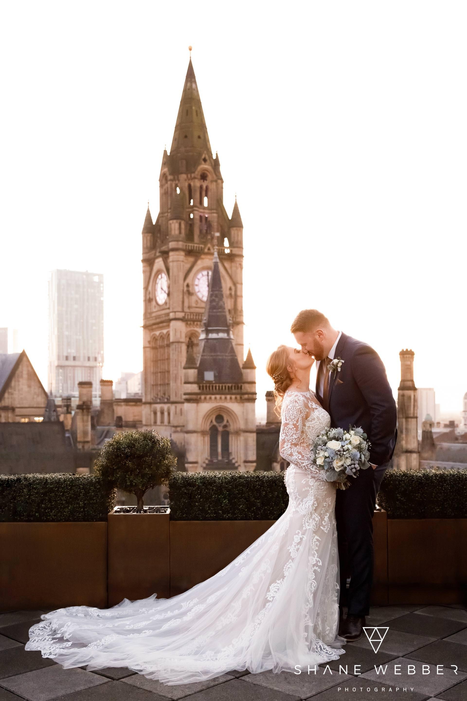 Manchester luxury wedding planner