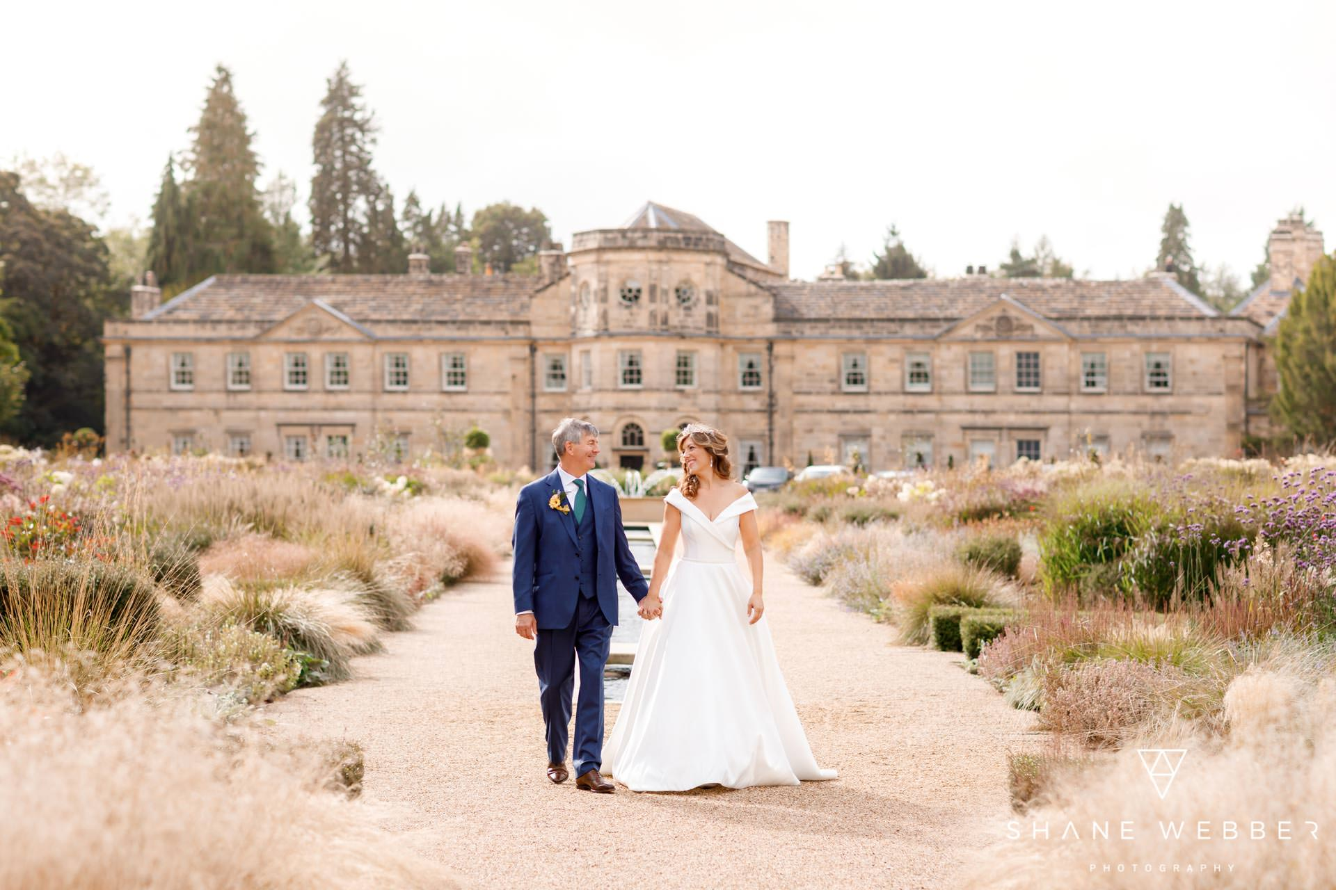 Top wedding planners in Cheshire