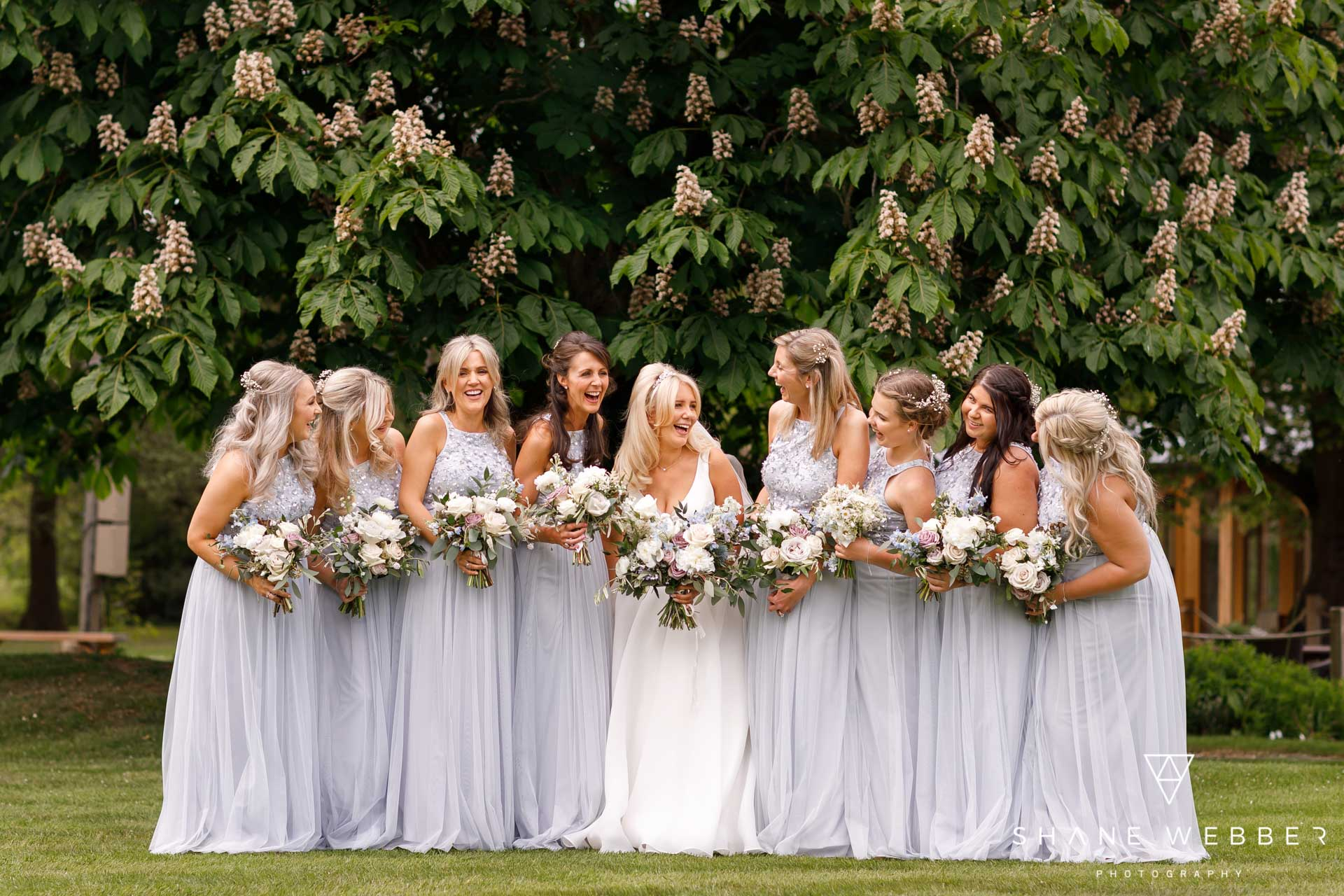 Top wedding planning service in Cheshire